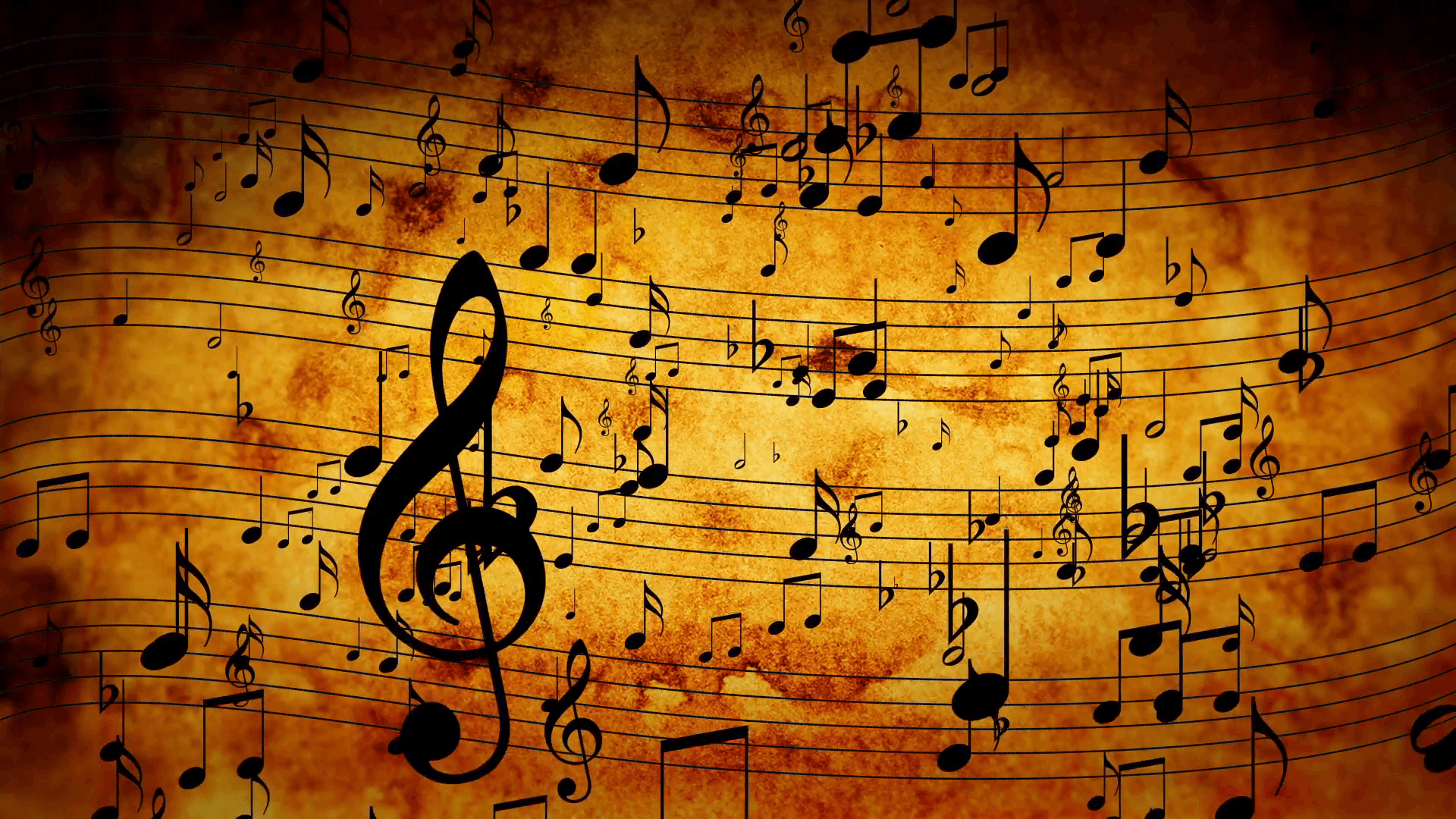 Book Cover Background Music : Music notes backgrounds wallpaper cave