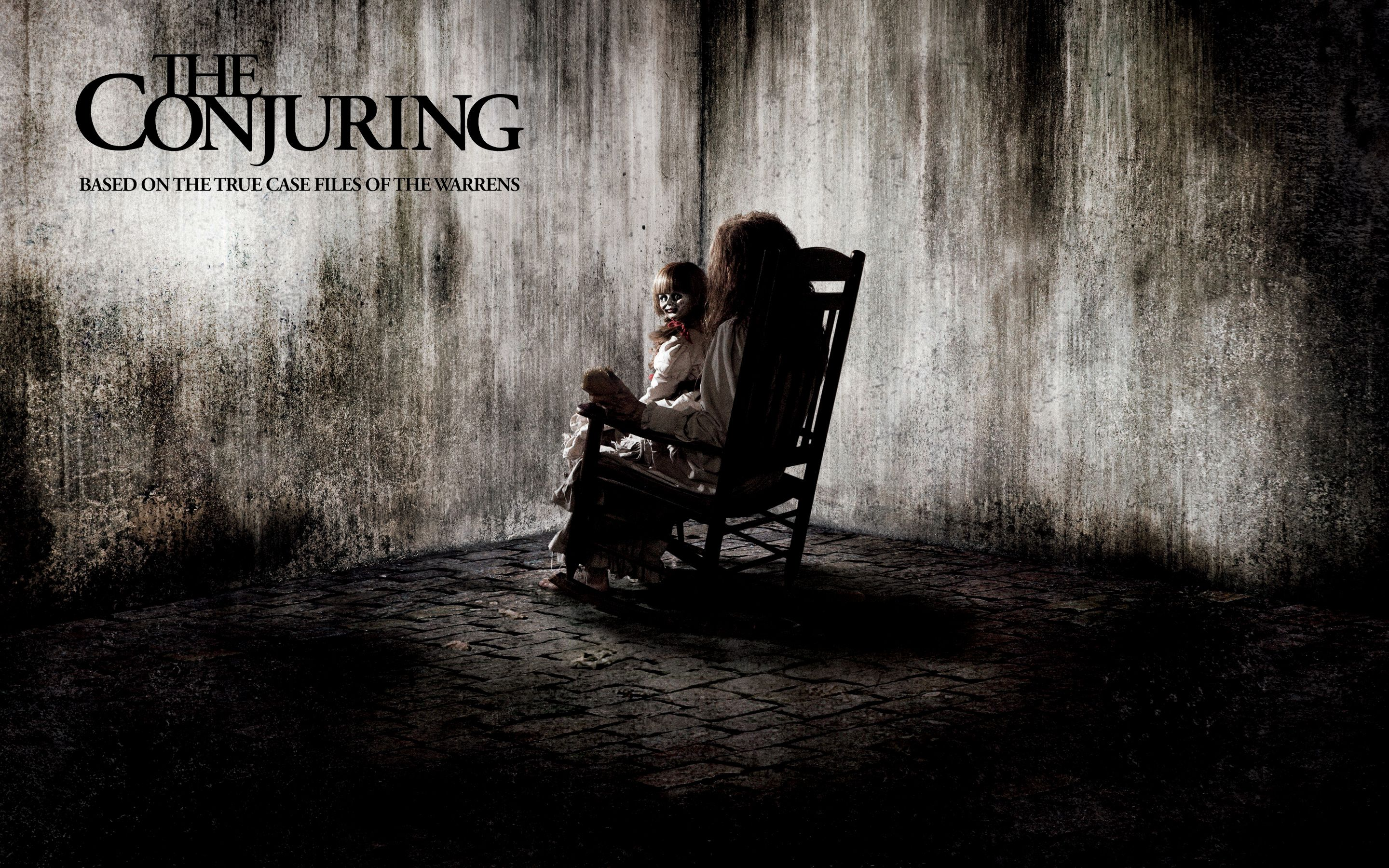 The Conjuring: The Devil Made Me Do It True Story: The Demon Cut from Movie