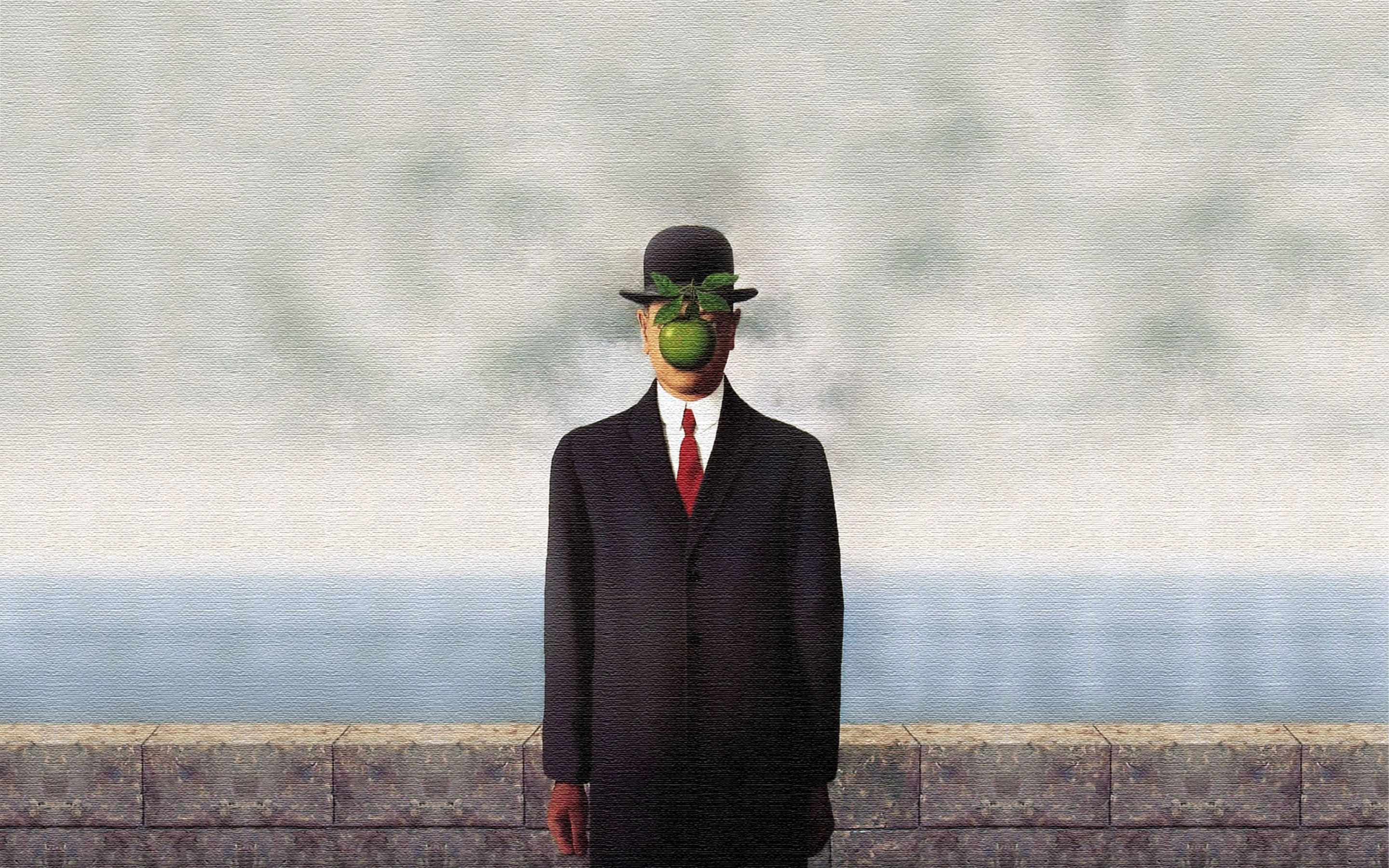 Magritte Wallpapers Wallpaper Cave