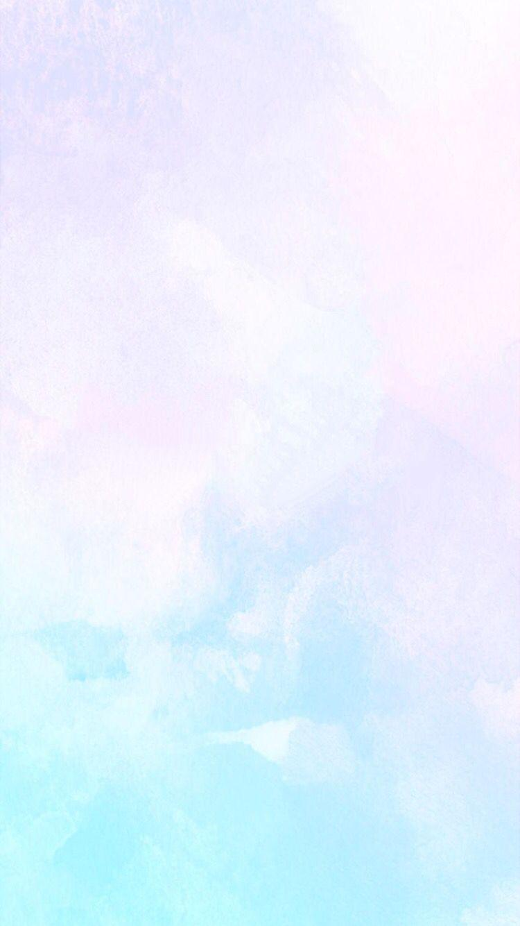 Light Blue Pastel Wallpaper Tosmun