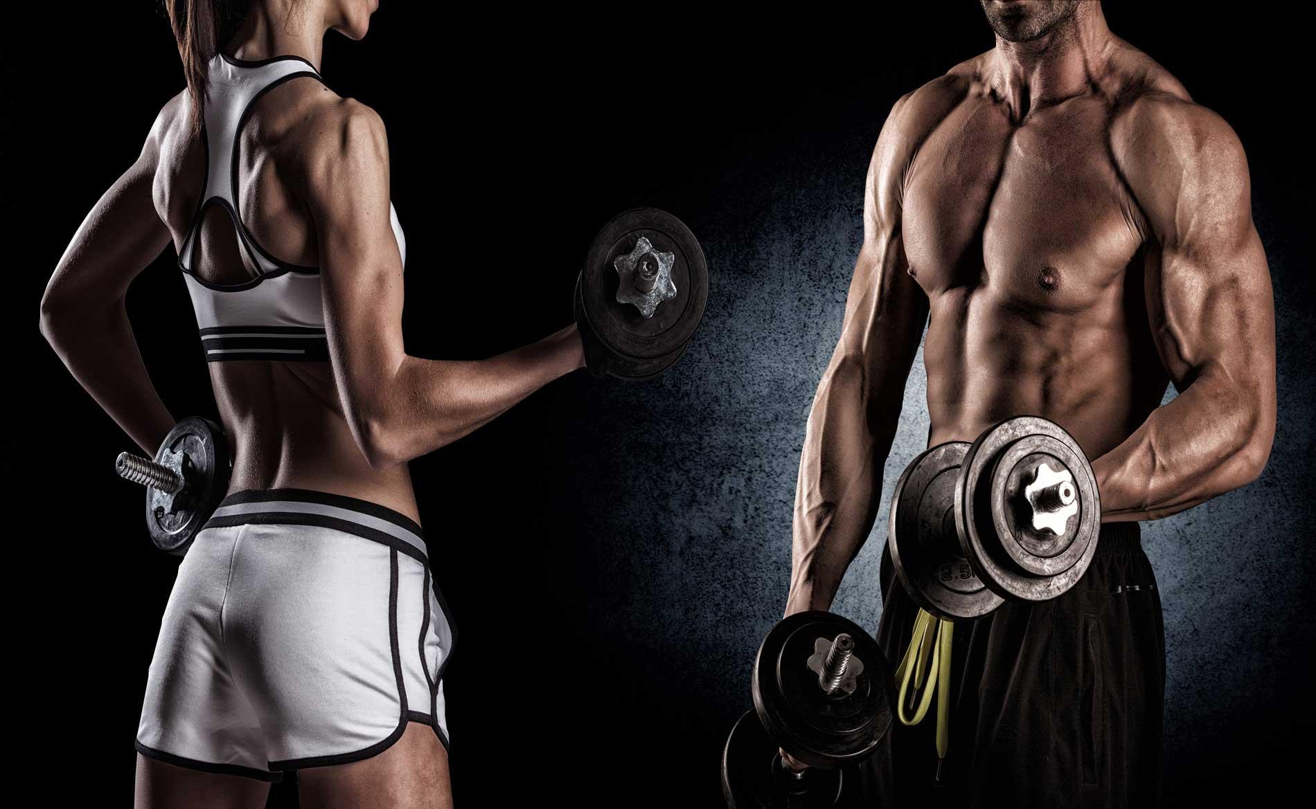 Wallpaper Sport Fitness: Gym Workout Wallpapers