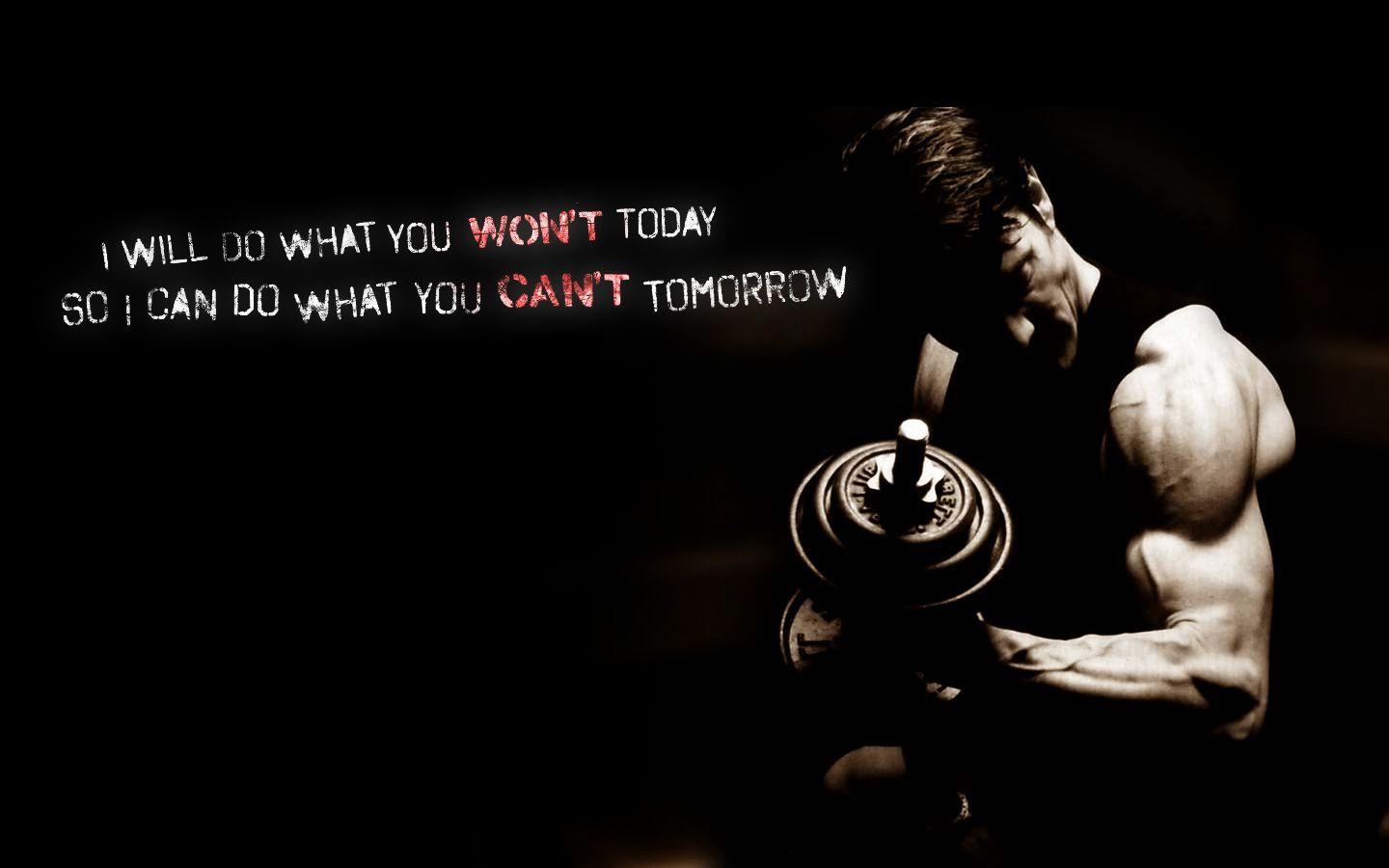 Gym Workout Wallpapers