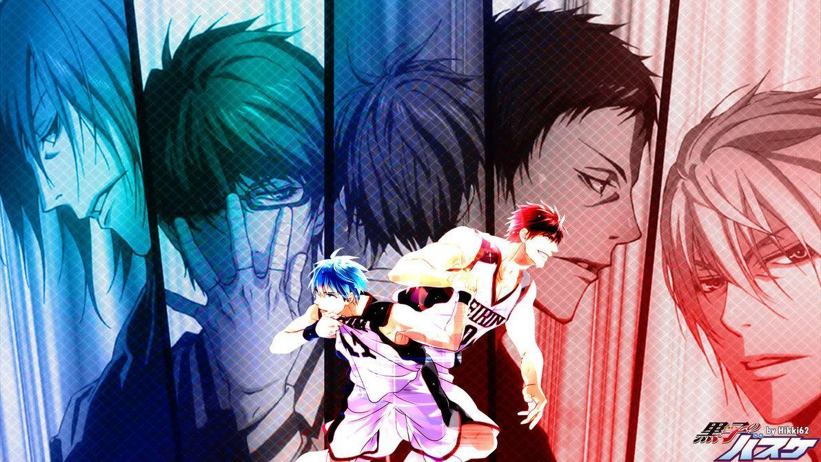 Kuroko no basket hd wallpapers wallpaper cave kuroko no basket wallpapers hdq kuroko no basket wallpapers for voltagebd Choice Image