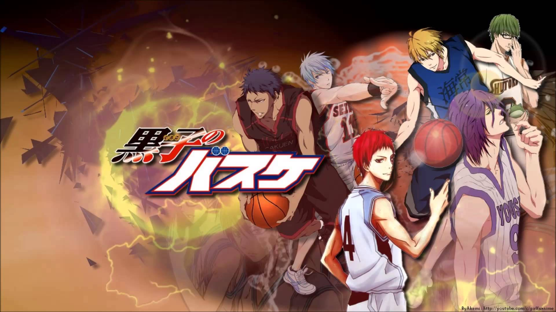 Kuroko no basket hd wallpapers wallpaper cave photo collection kuroko no basket wallpaper 1680x1050 voltagebd Gallery