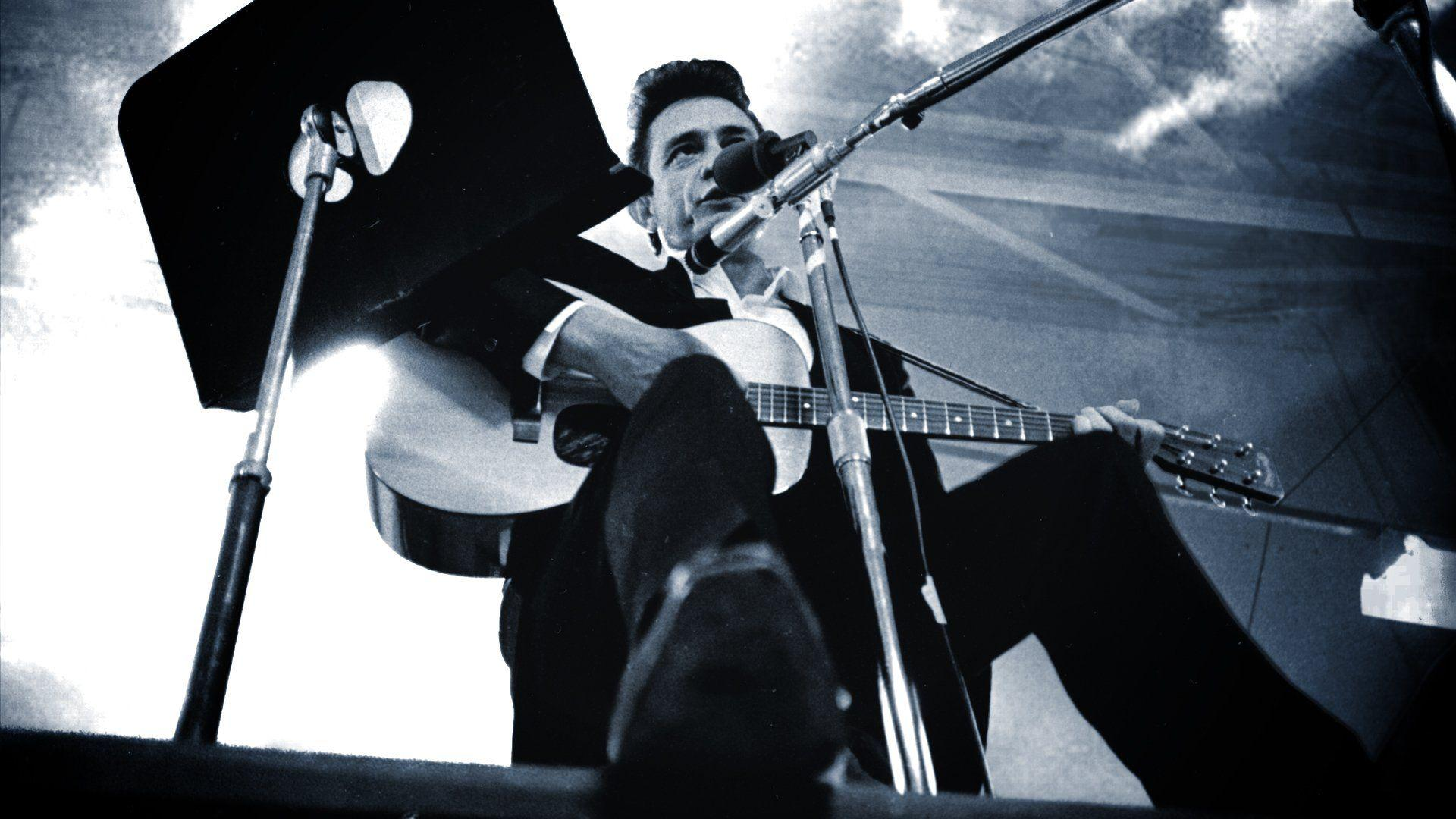 Johnny Cash Full HD Wallpaper and Background Image | 1920x1080 ...