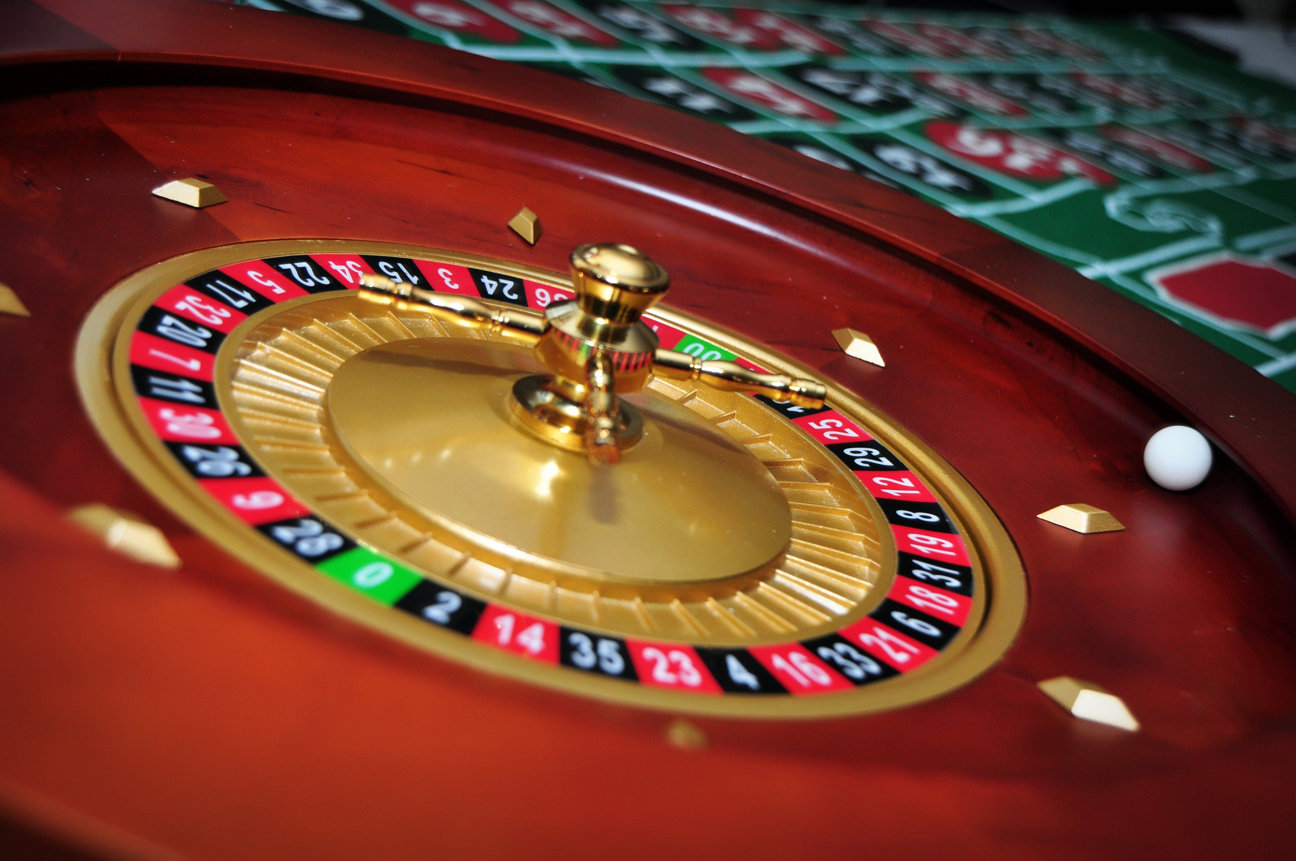 Casino british free spins