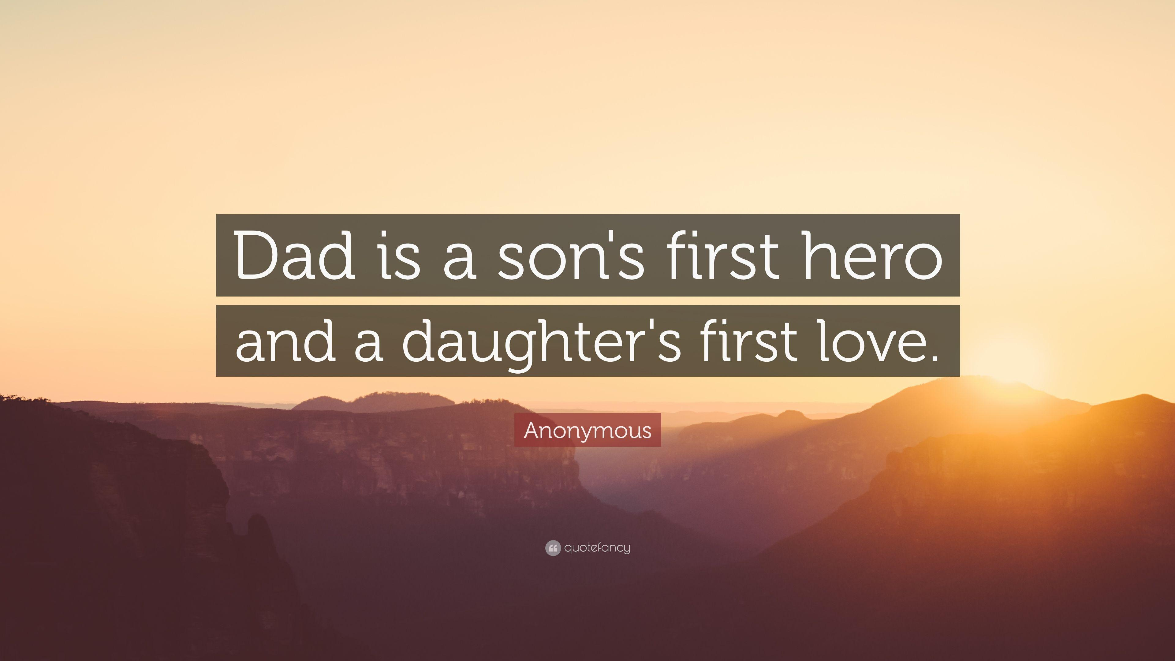 Dad And Daughter Quotes Wallpapers: Wallpaper Cave