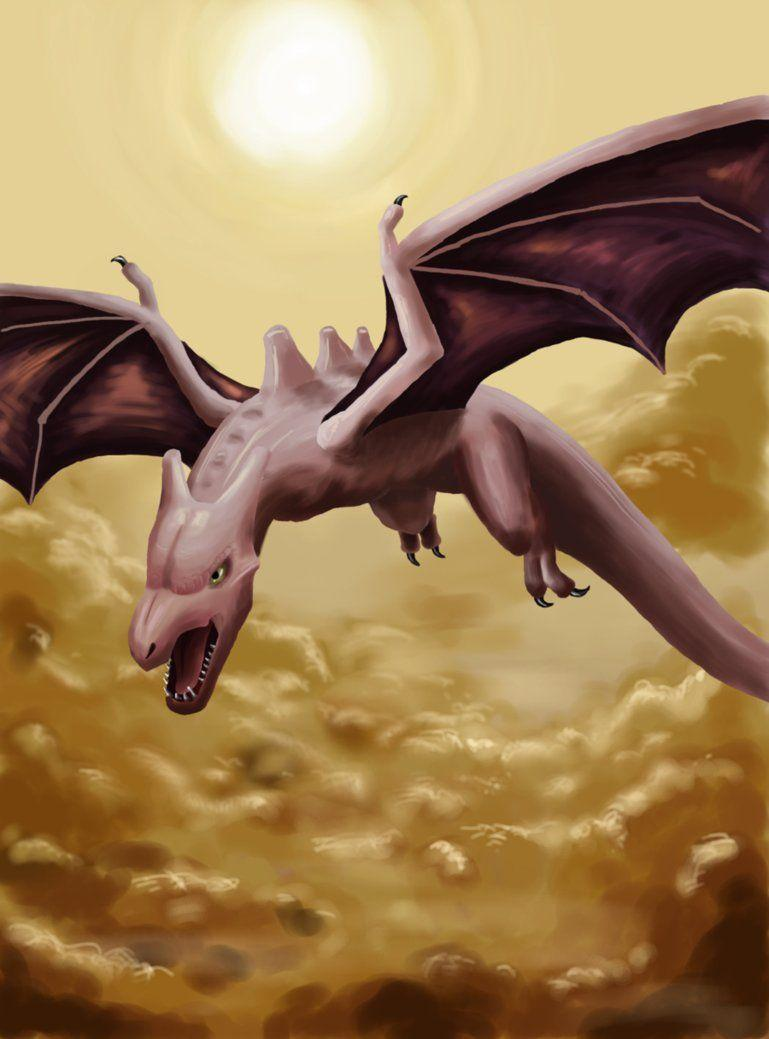 Aerodactyl by superpsyduck on DeviantArt