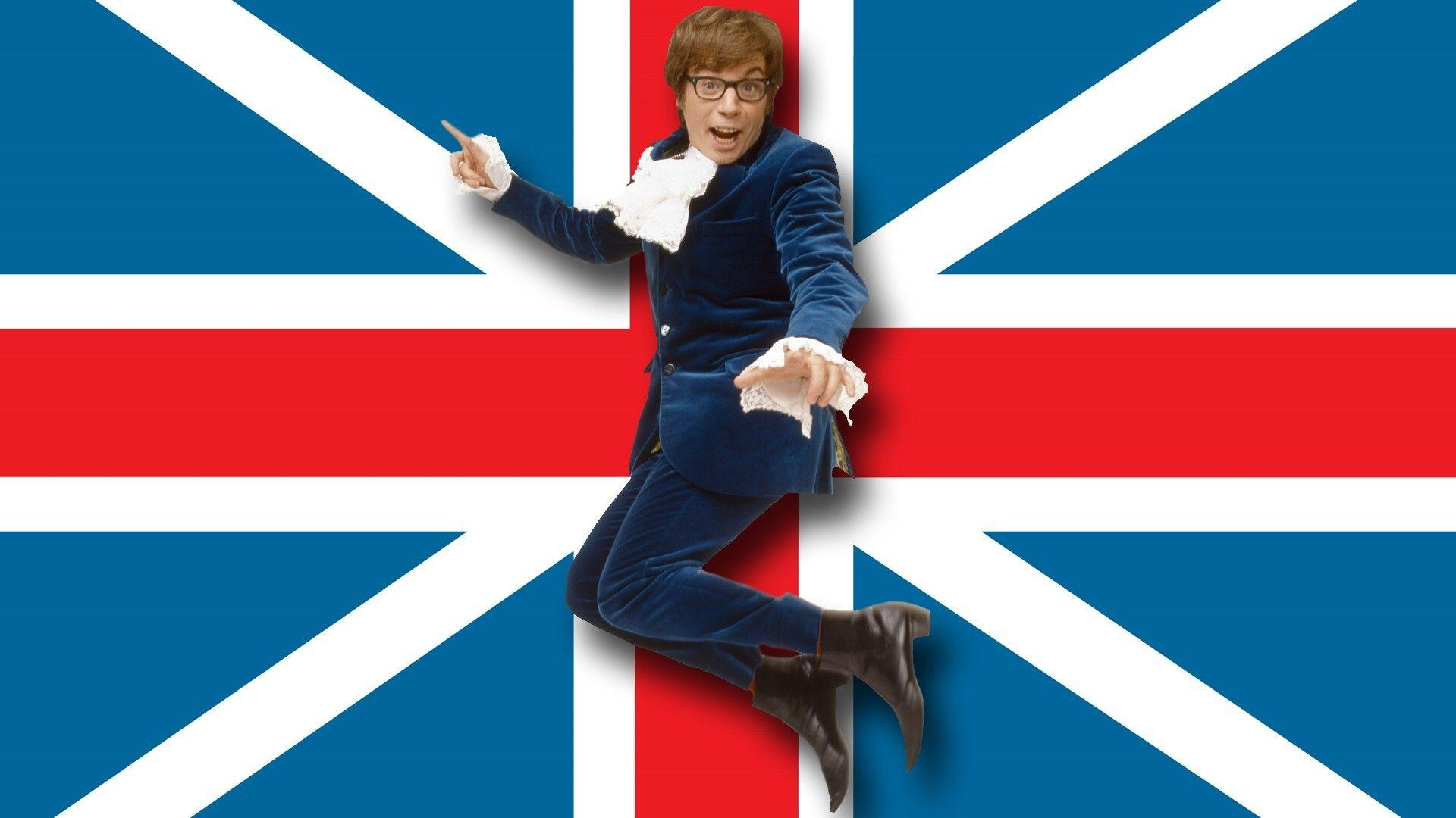 4 Austin Powers: The Spy Who Shagged Me HD Wallpapers