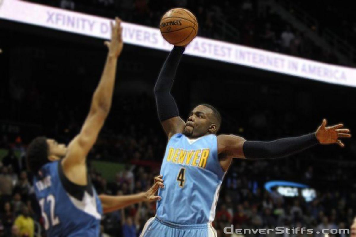 Twitter reacts to the Denver Nuggets signing Paul Millsap