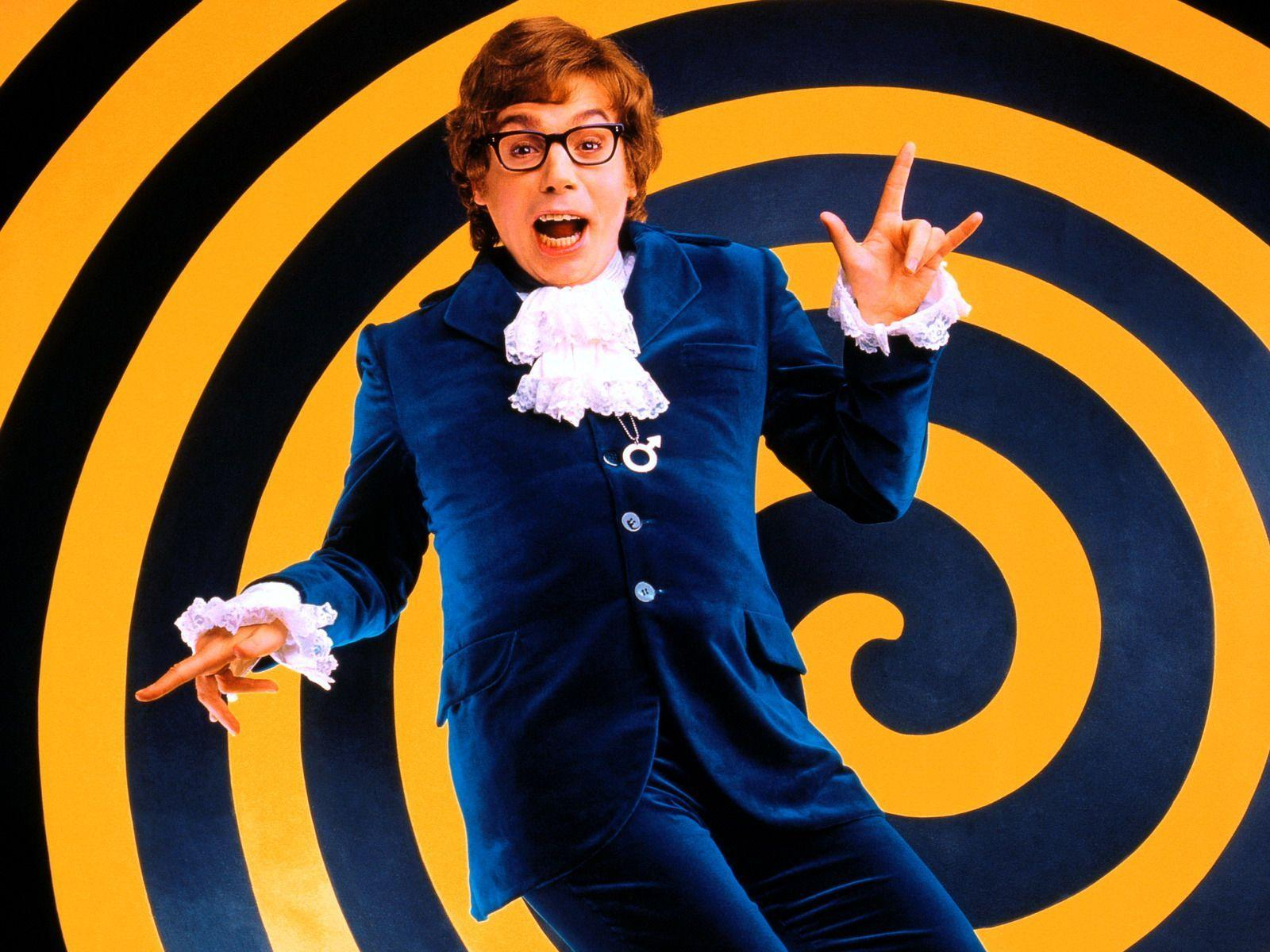Pictures, Austin Powers: The Spy Who Shagged Me, Austin Powers