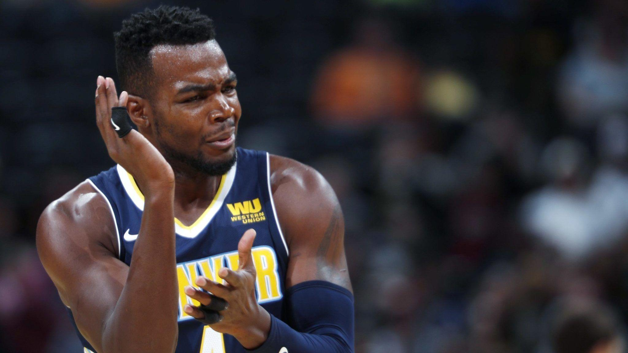 Nuggets news: Paul Millsap out, Wilson Chandler questionable vs. Kings