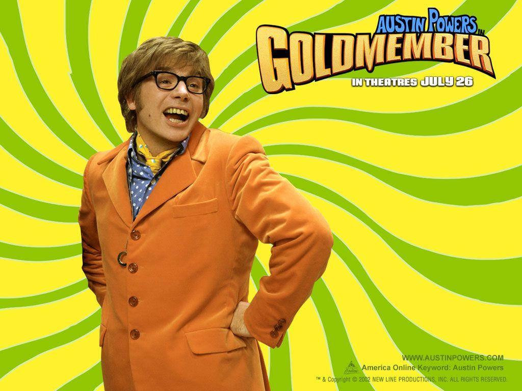 Austin Powers In Goldmember 003