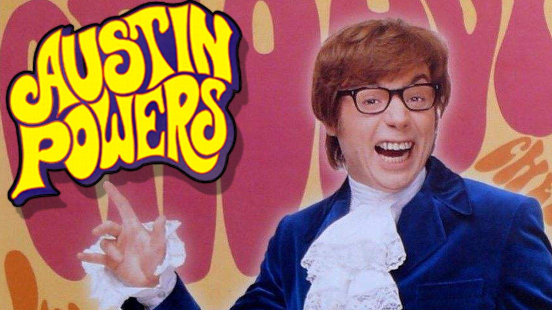 Austin Powers 4 Movie Wallpapers