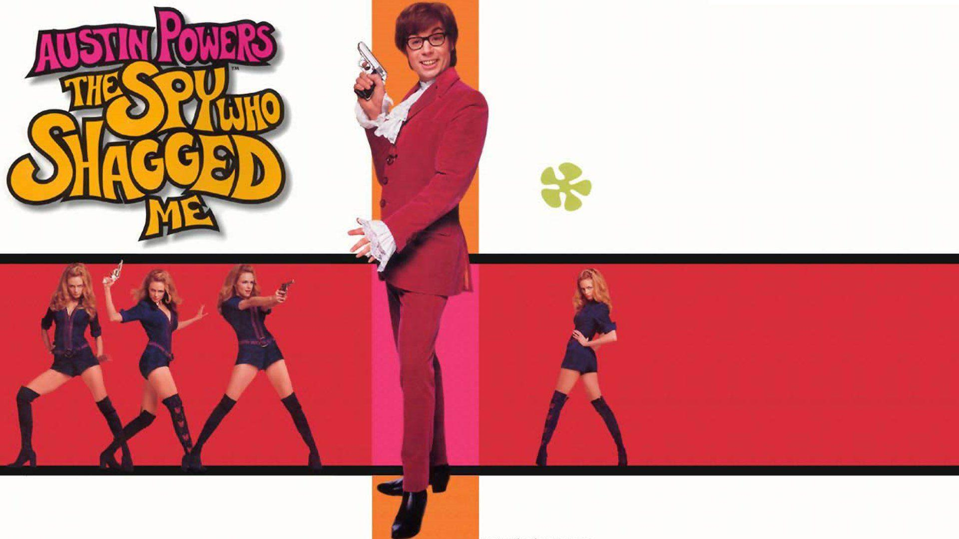 Austin Powers The Spy Who Shagged Me Soundtrack