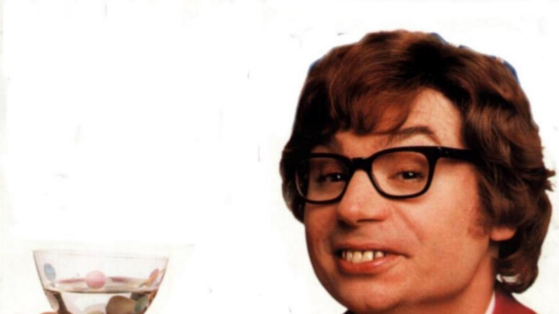 PC Austin Powers Wallpapers, Crocifissa Menauteau