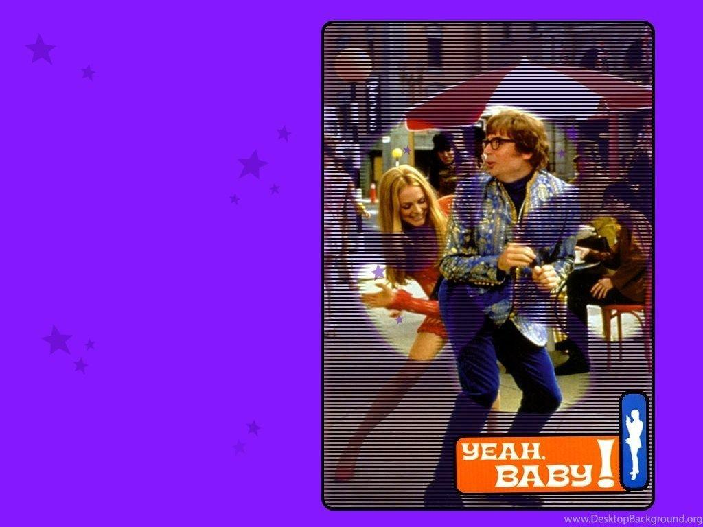 Austin Powers Movies Wallpapers