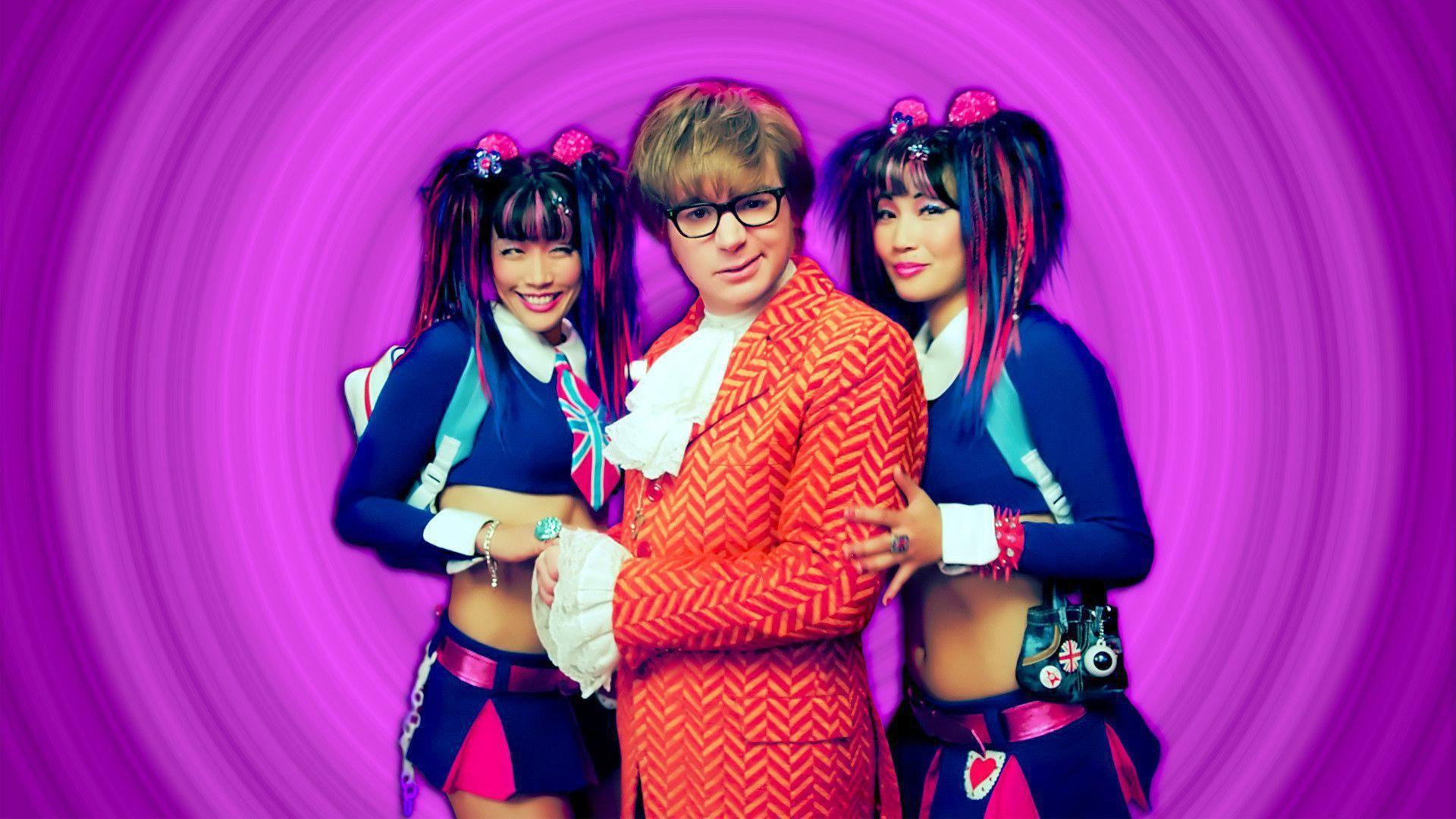 Austin Powers Wallpaper Backgrounds