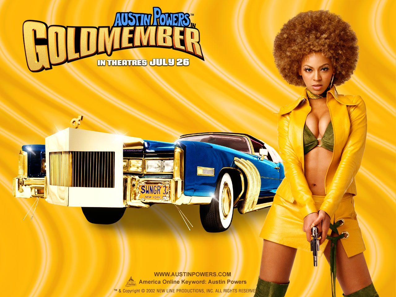 Austin Powers In Goldmember wallpapers, Movie, HQ Austin Powers In