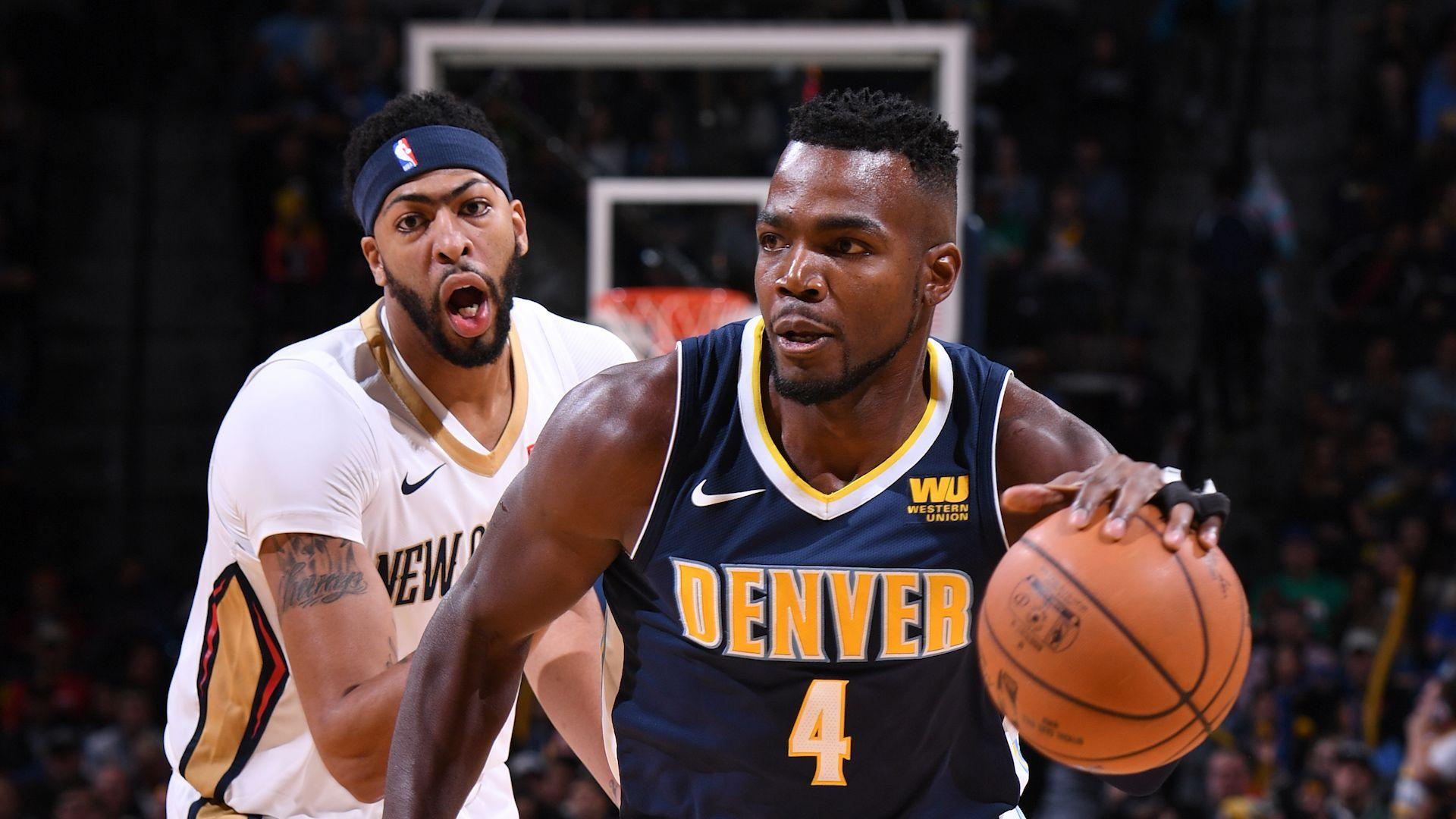 The Starters: Nuggets a Playoff Lock With Paul Millsap?