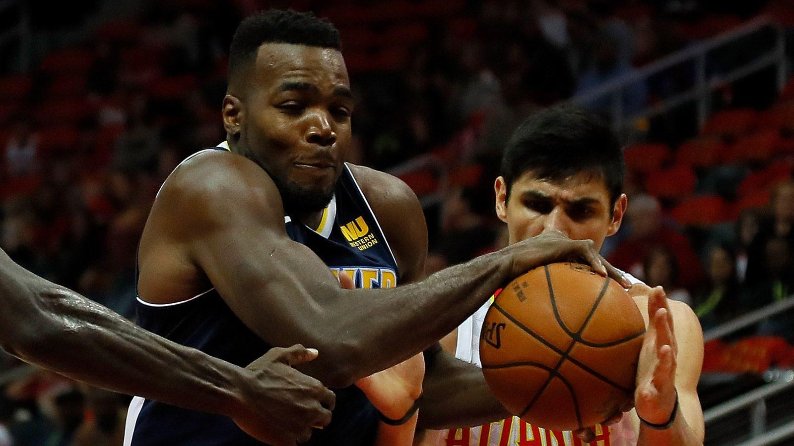 Nuggets Paul Millsap out three months due to wrist surgery