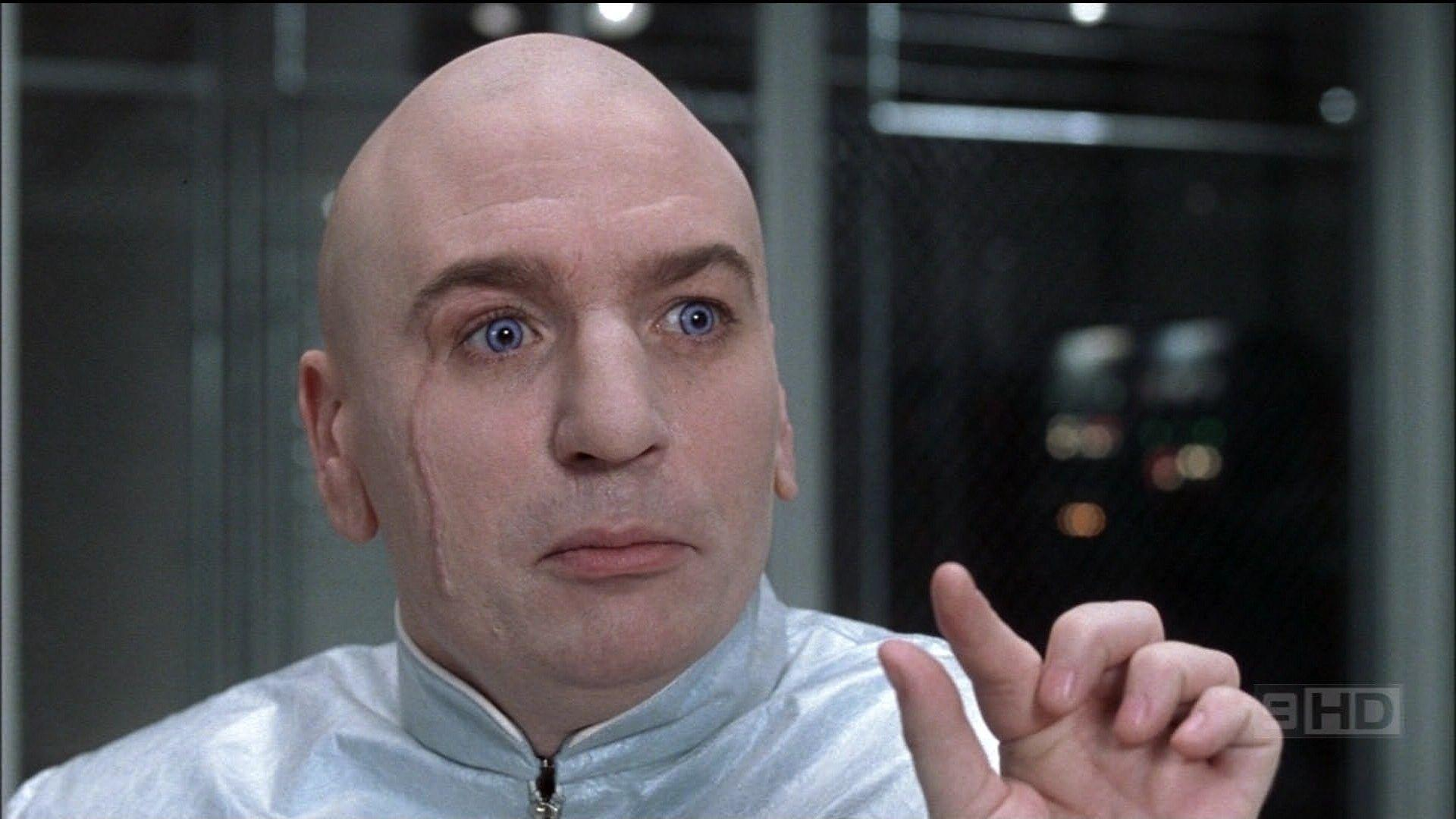 austin powers mike myers dr evil 1920x1080 wallpapers High Quality