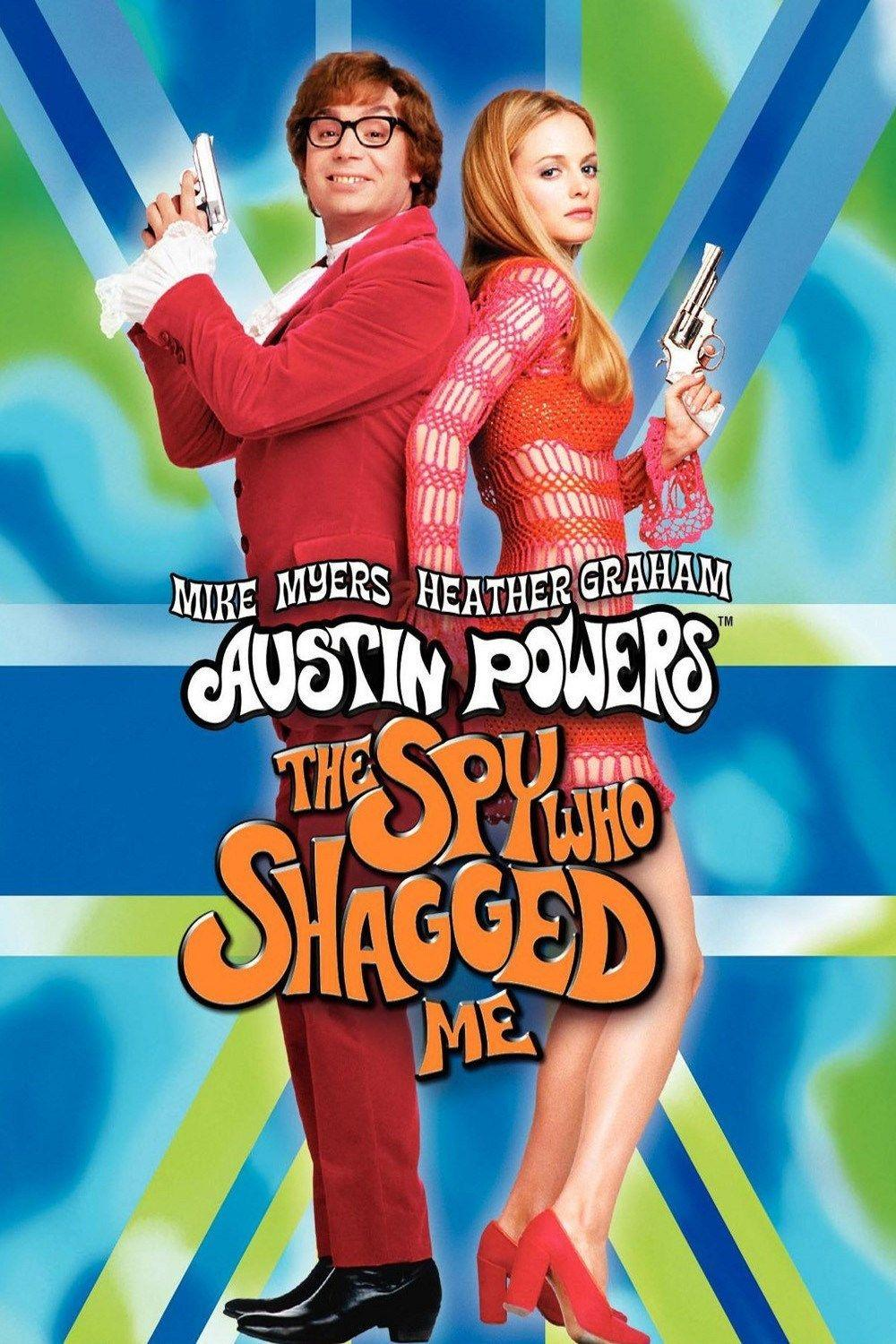 Austin Powers: The Spy Who Shagged Me wallpapers, Movie, HQ Austin
