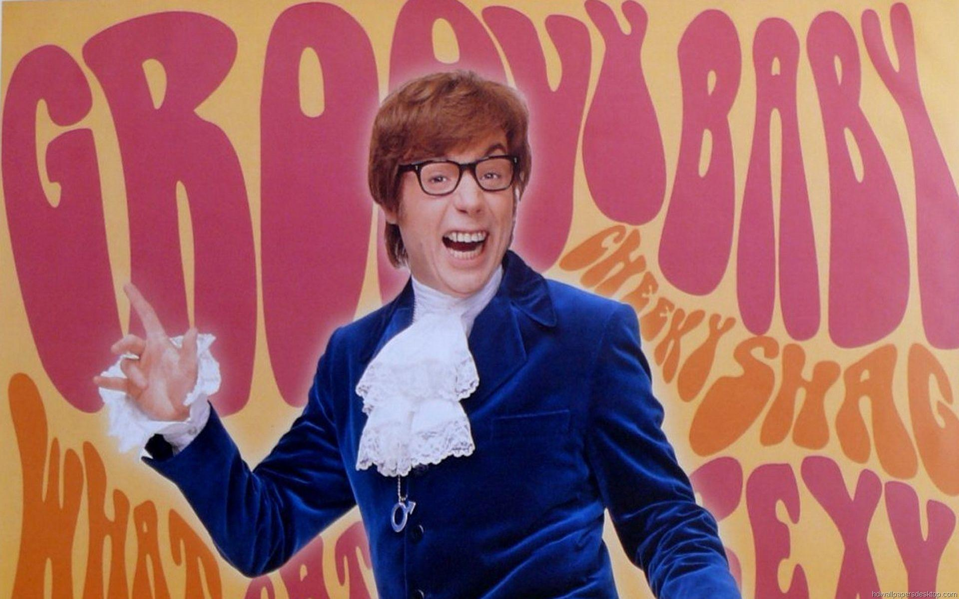 Austin Powers Backgrounds Pictures to Pin