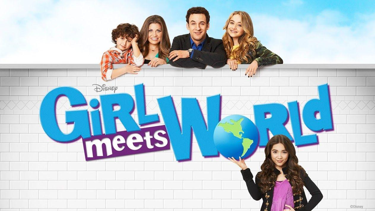 Girl Meets World Teams Background 5