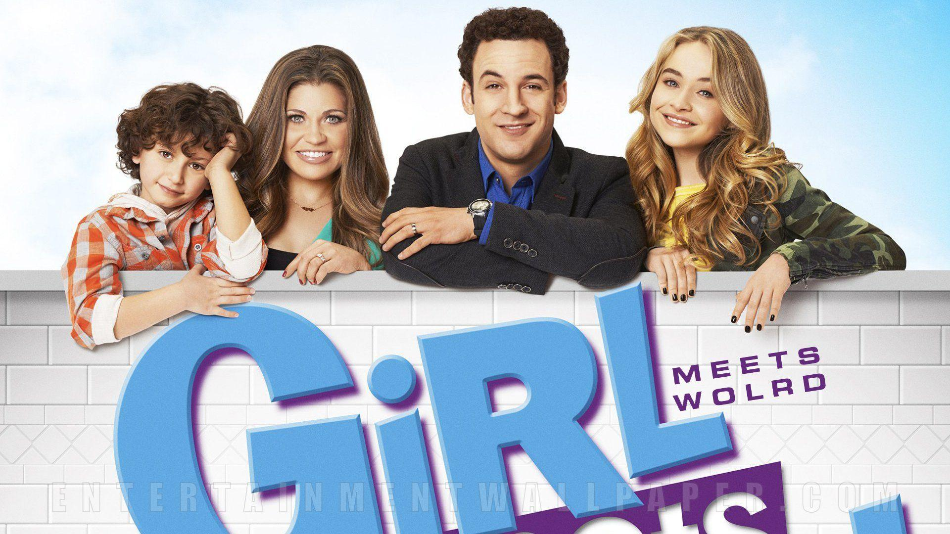 Girl Meets World Background 8