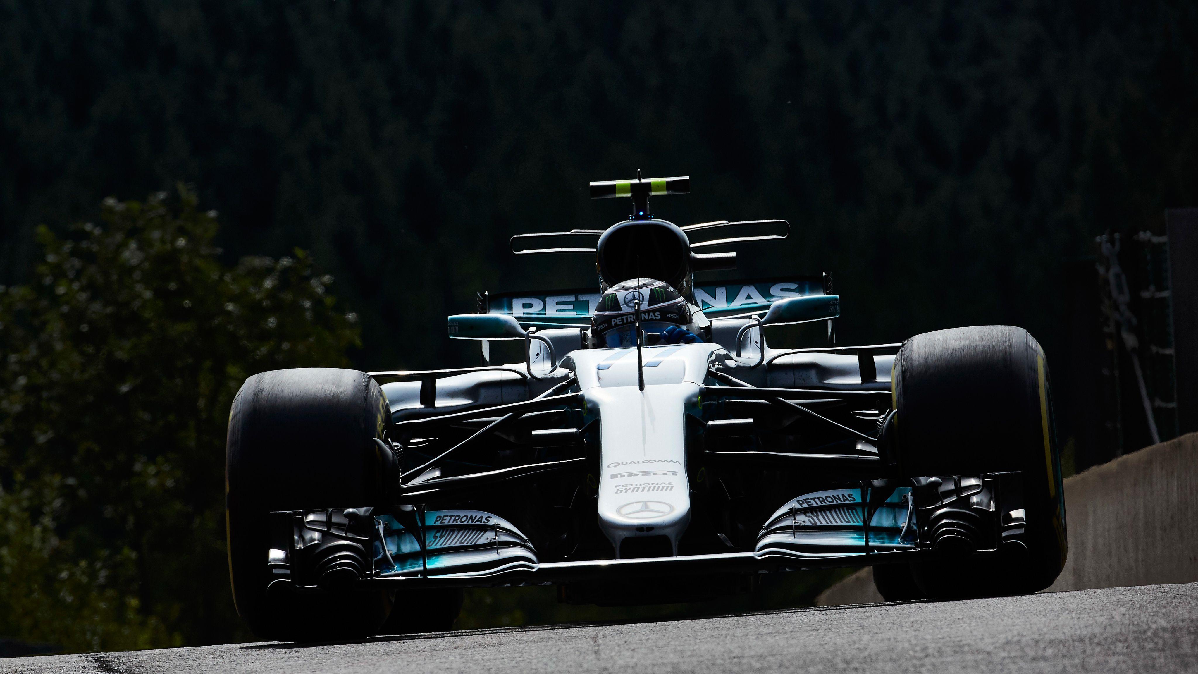 Mercedes Amg Petronas F1 Hd Hintergrundbilder 4k: Mercedes-Benz Petronas Wallpapers