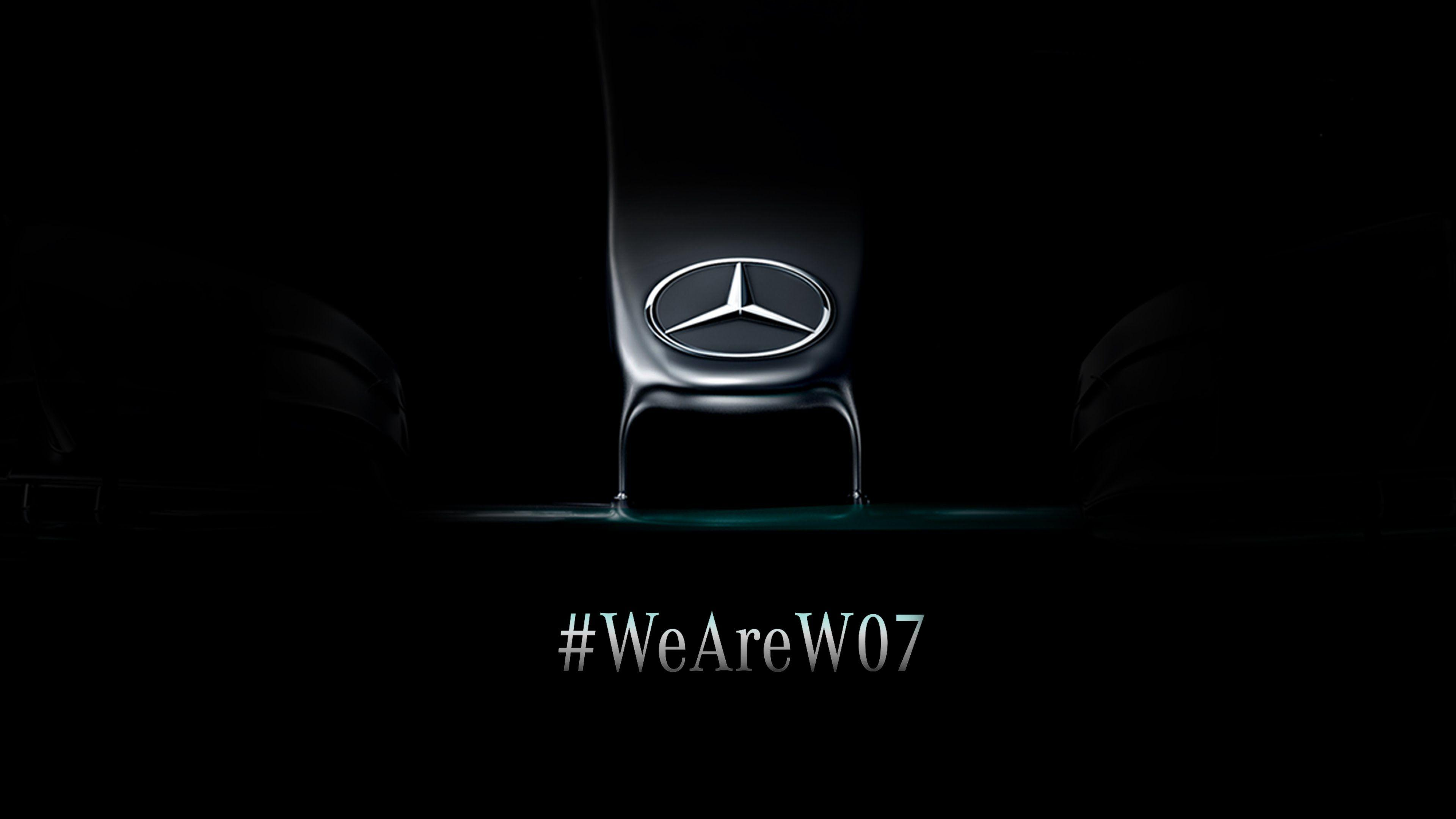 Introducing the W07...