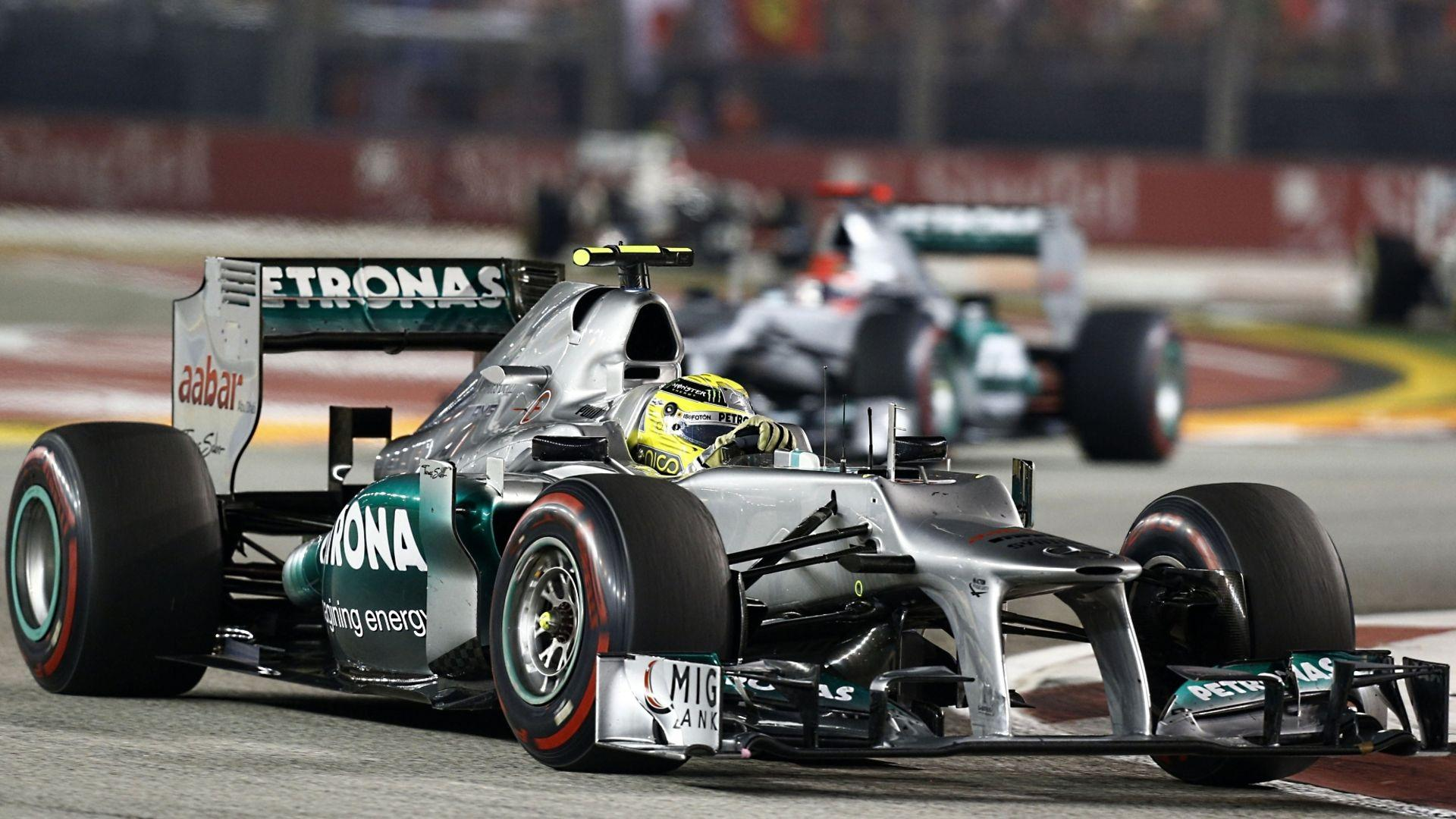 Wallpapers : 1920x1080 px, Formula 1, Mercedes AMG Petronas