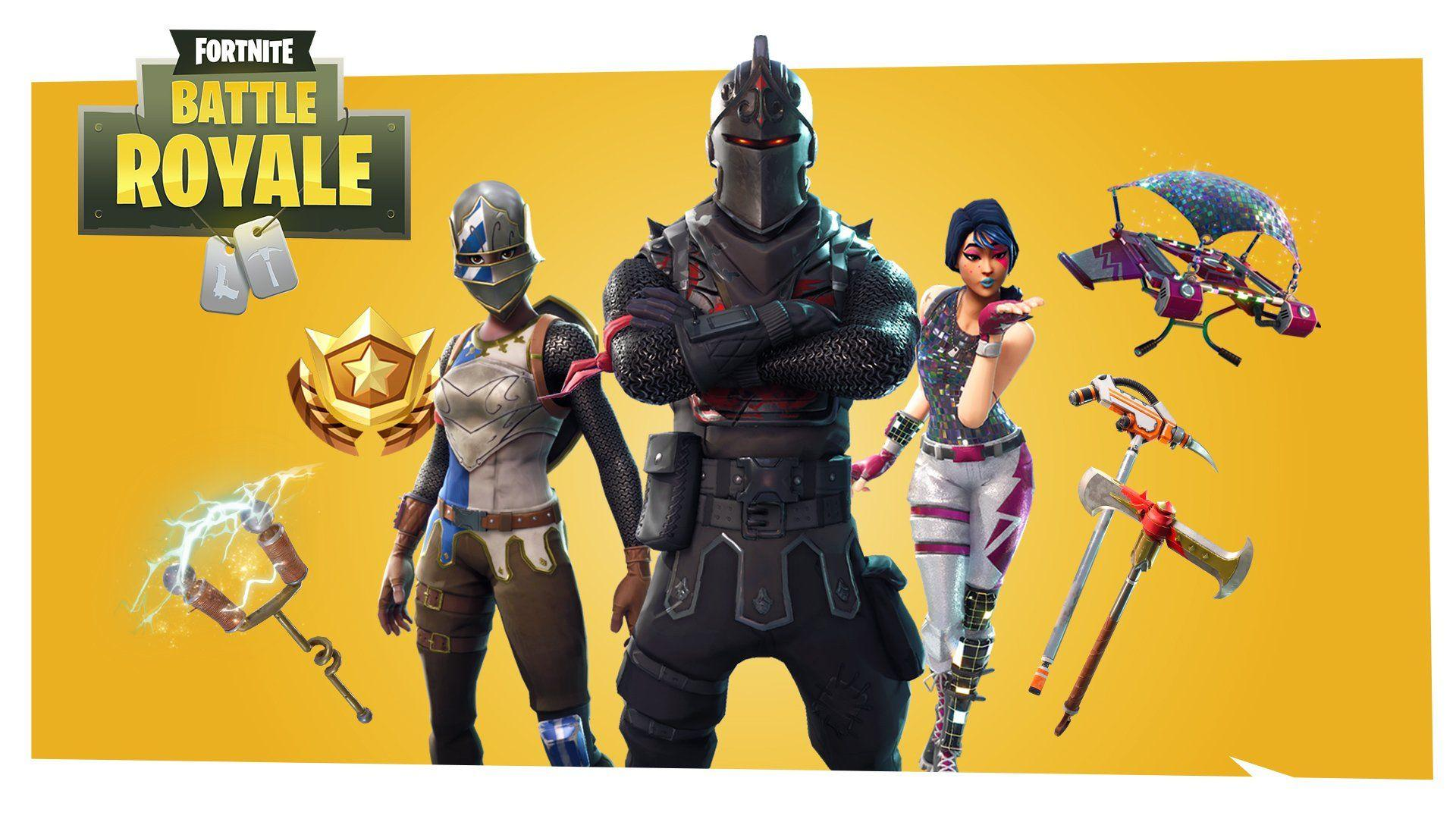 Fortnite Battle Royale - FortniteInsider.com on Twitter: If you ...