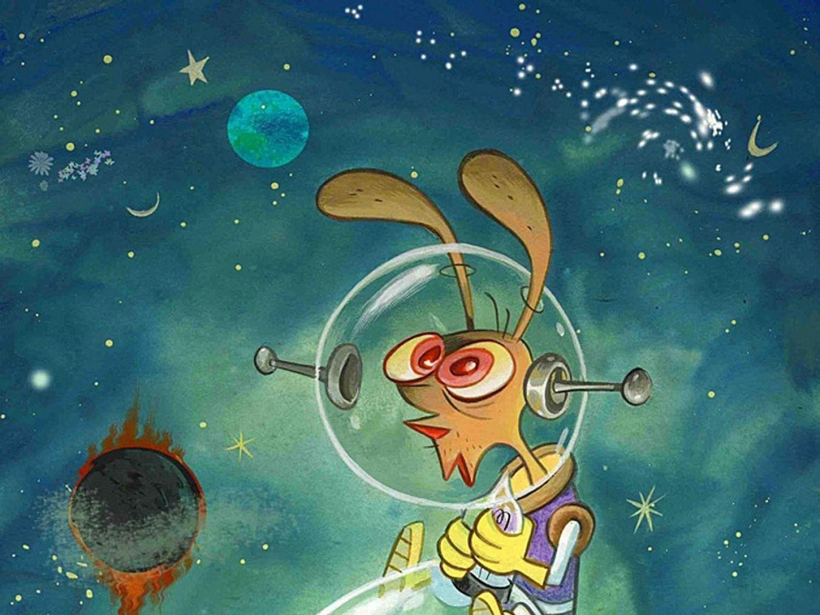 the ren stimpy show wallpapers