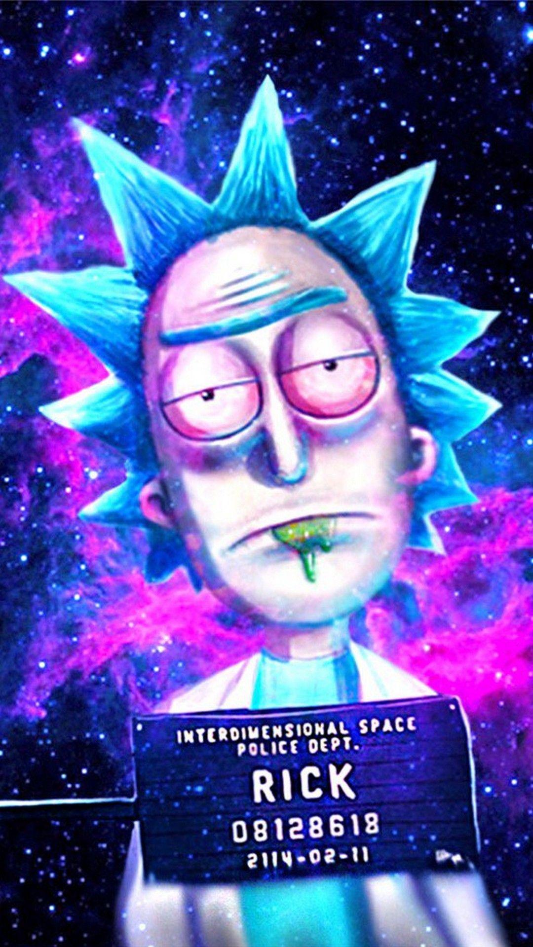 Rick And Morty HD Wallpapers - Wallpaper Cave