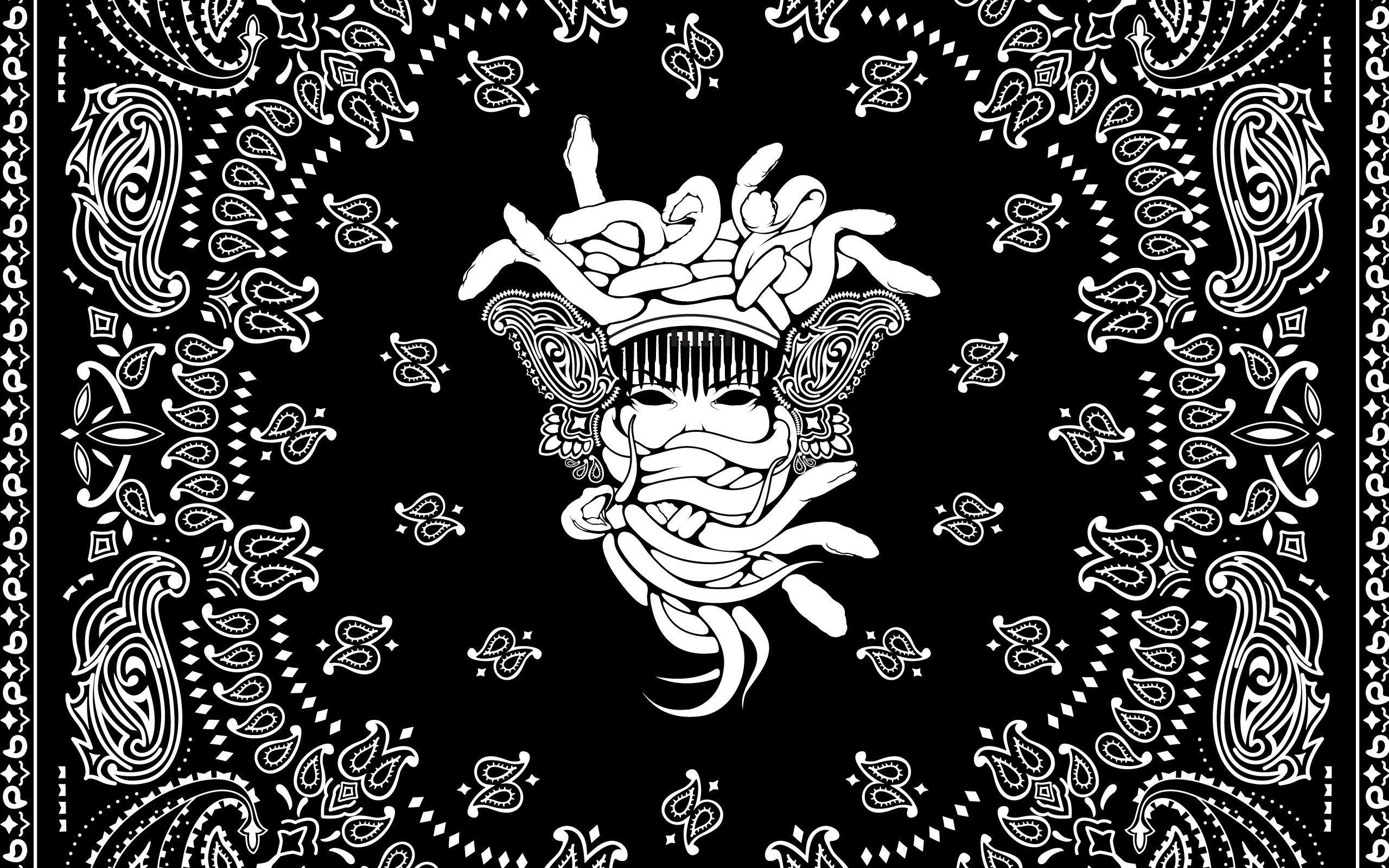 Crip Bandana Wallpapers - Wallpaper Cave