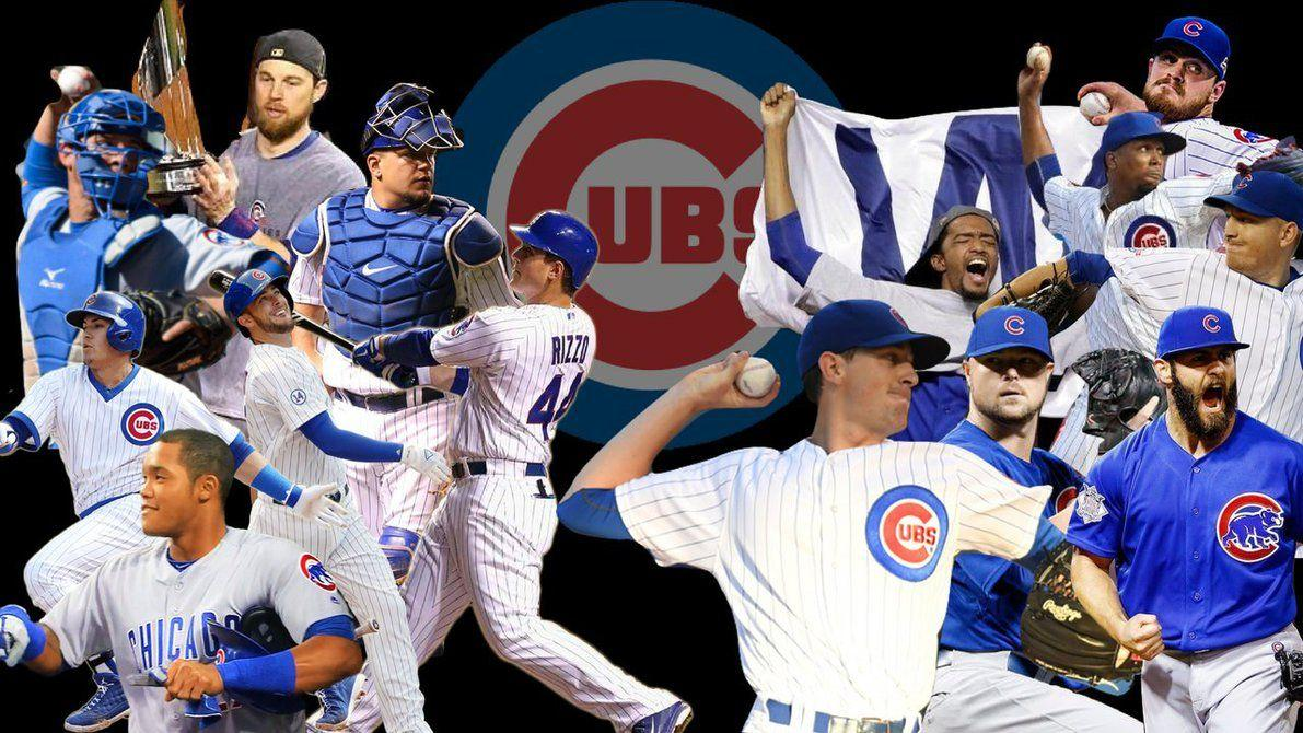 Chicago Cubs 2018 Wallpapers - Wallpaper Cave