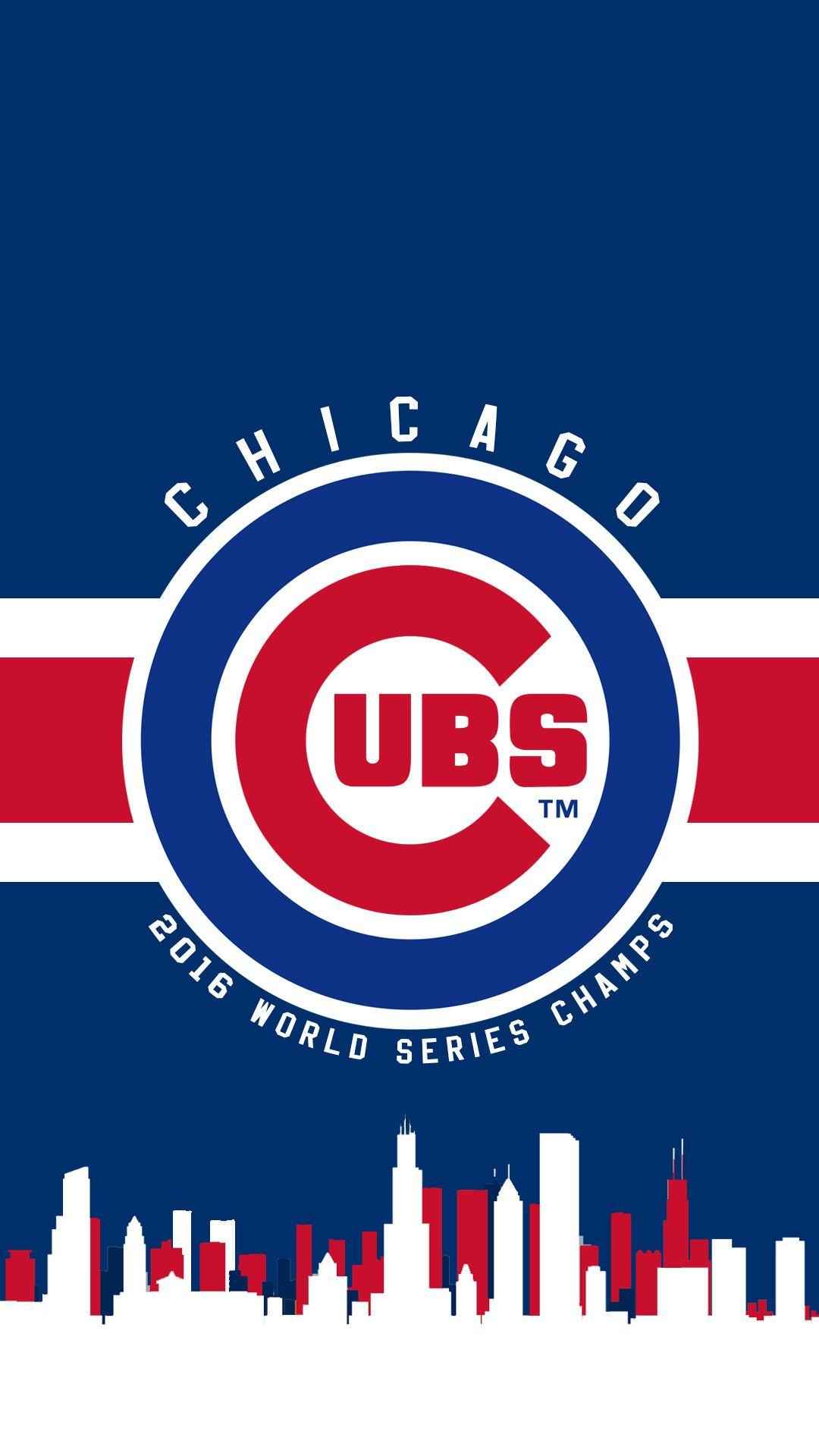IPhone Chicago Cubs Wallpaper (67+ images)