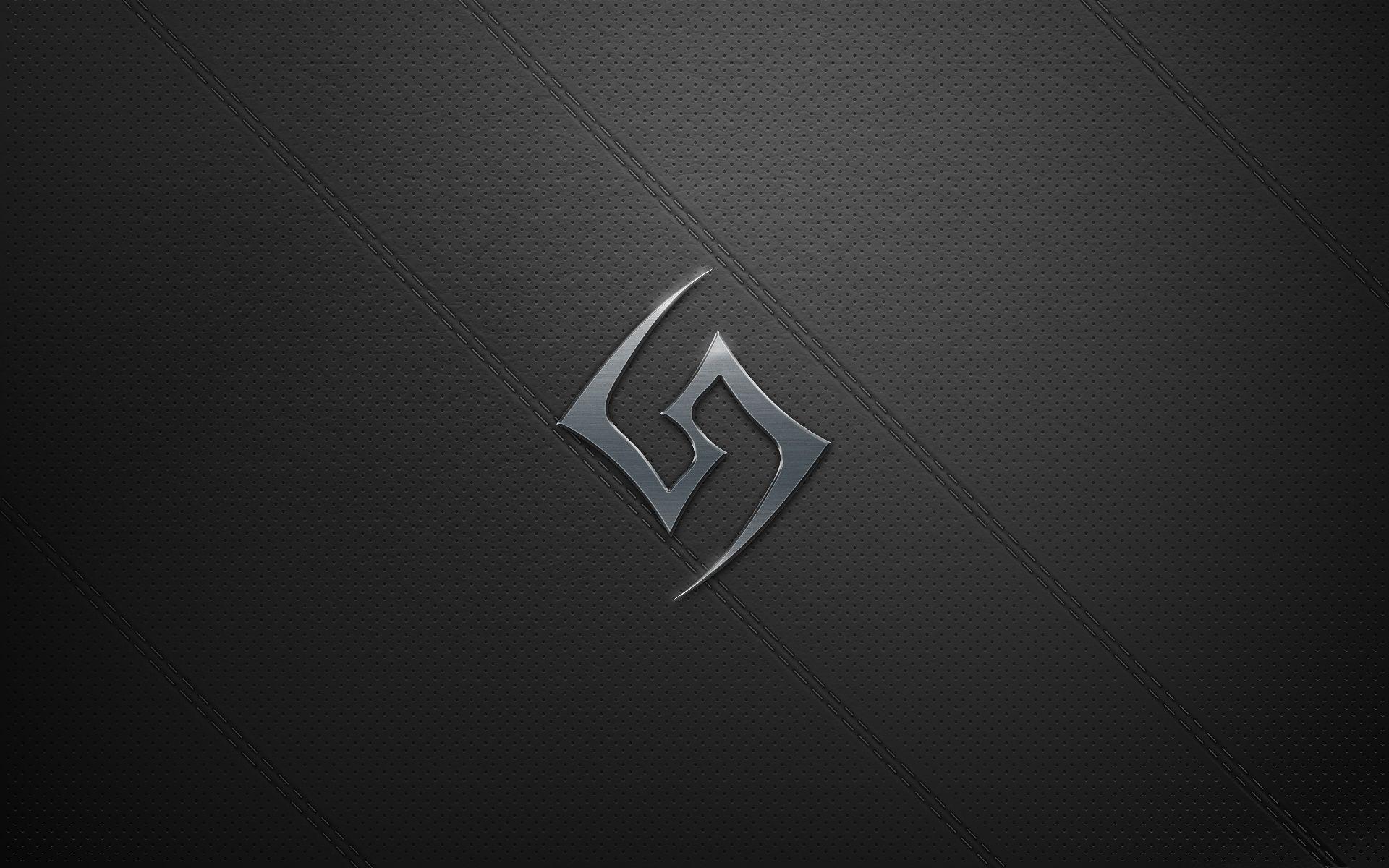 Cool logos wallpapers wallpaper cave - Gaming logo wallpaper ...