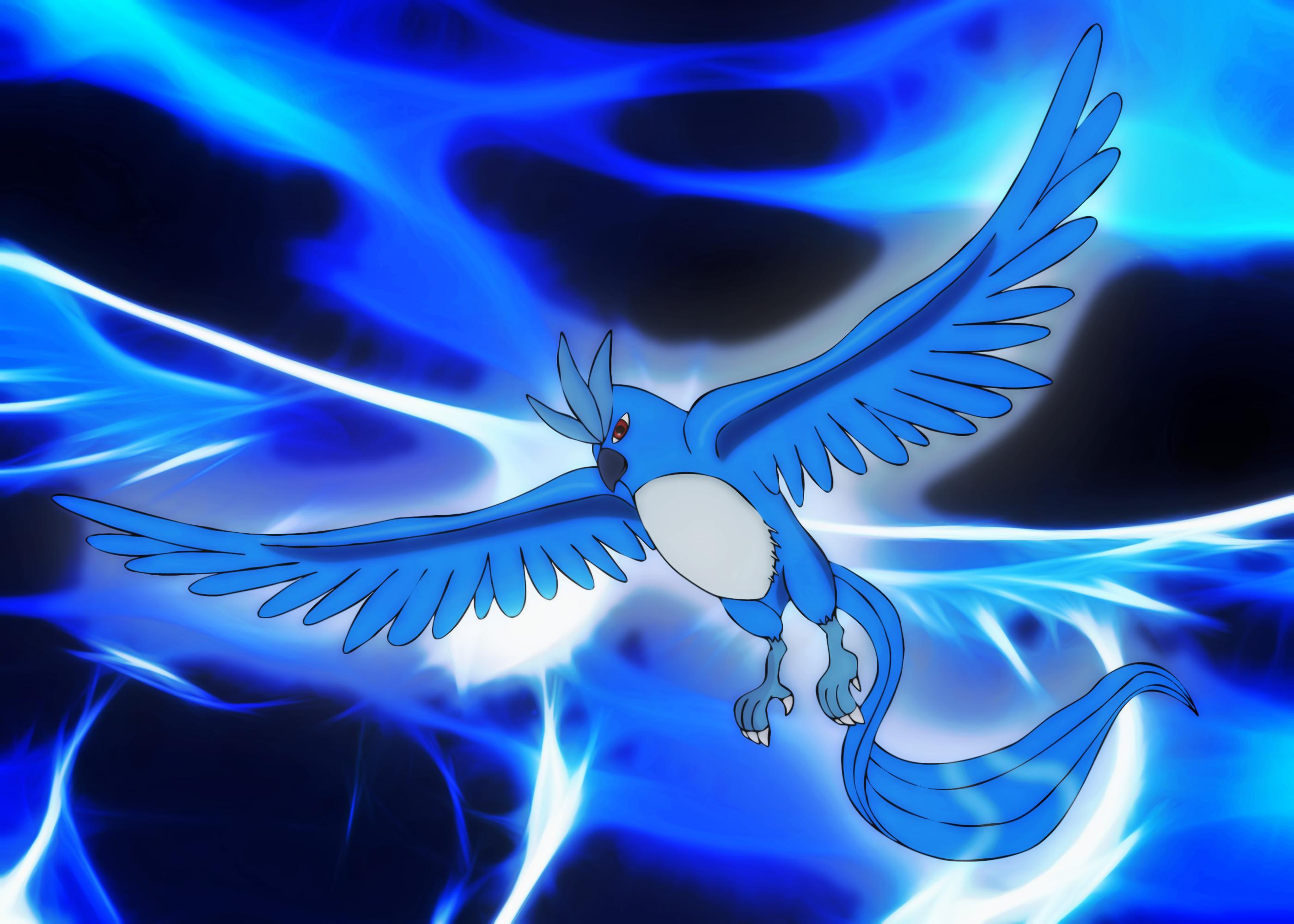Articuno Backgrounds Download Free