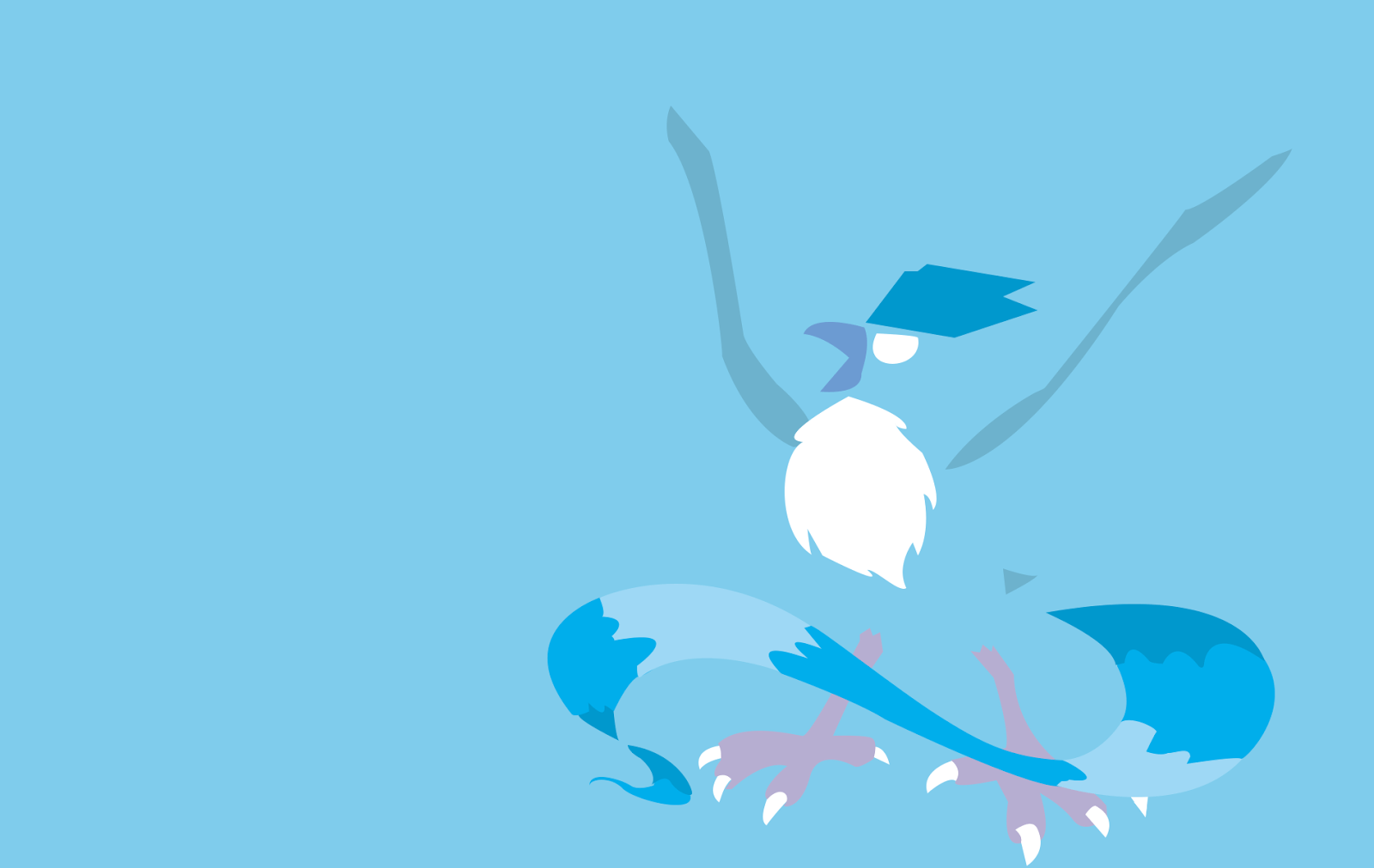 Pokémon by Review: Articuno