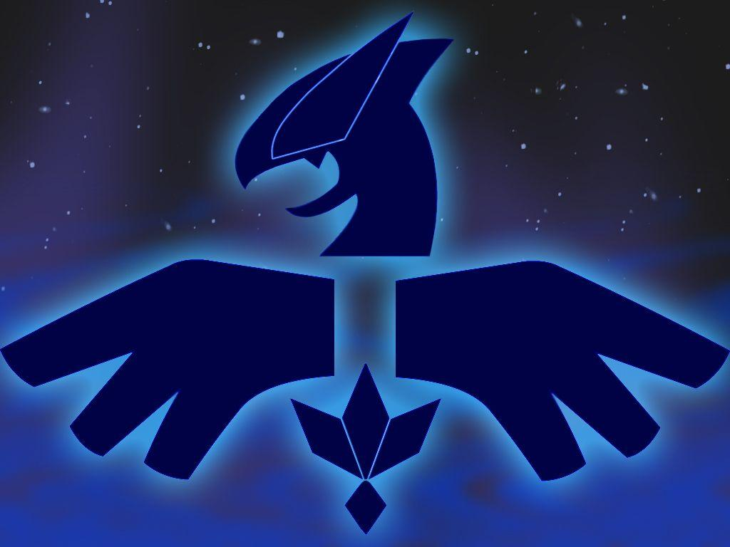 Logo Wallpapers by Articuno