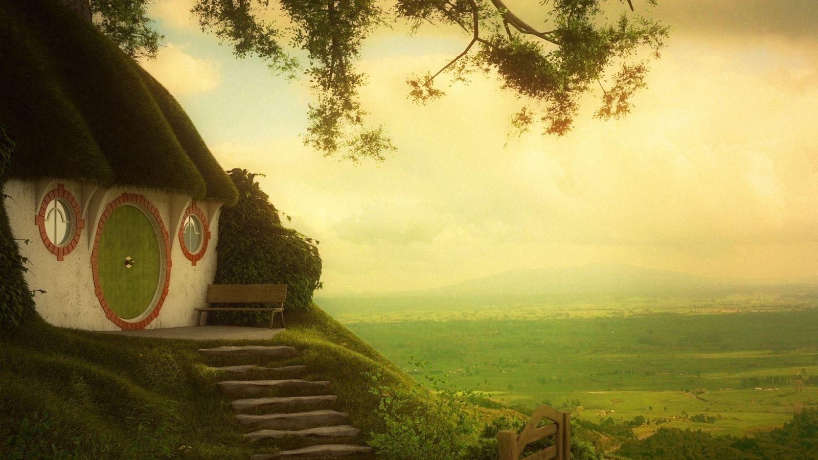 Shire Wallpapers Wallpaper Cave