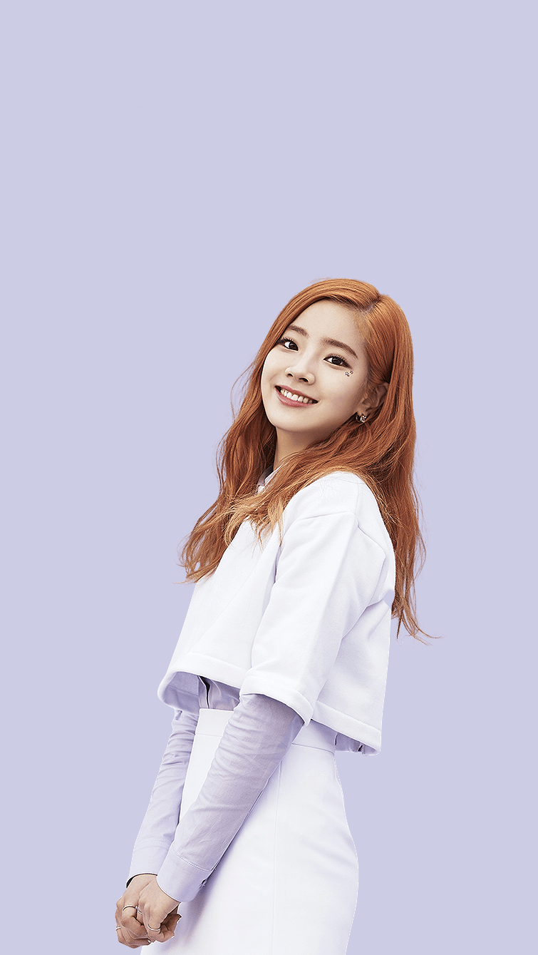 Twice Dahyun Wallpapers Wallpaper Cave