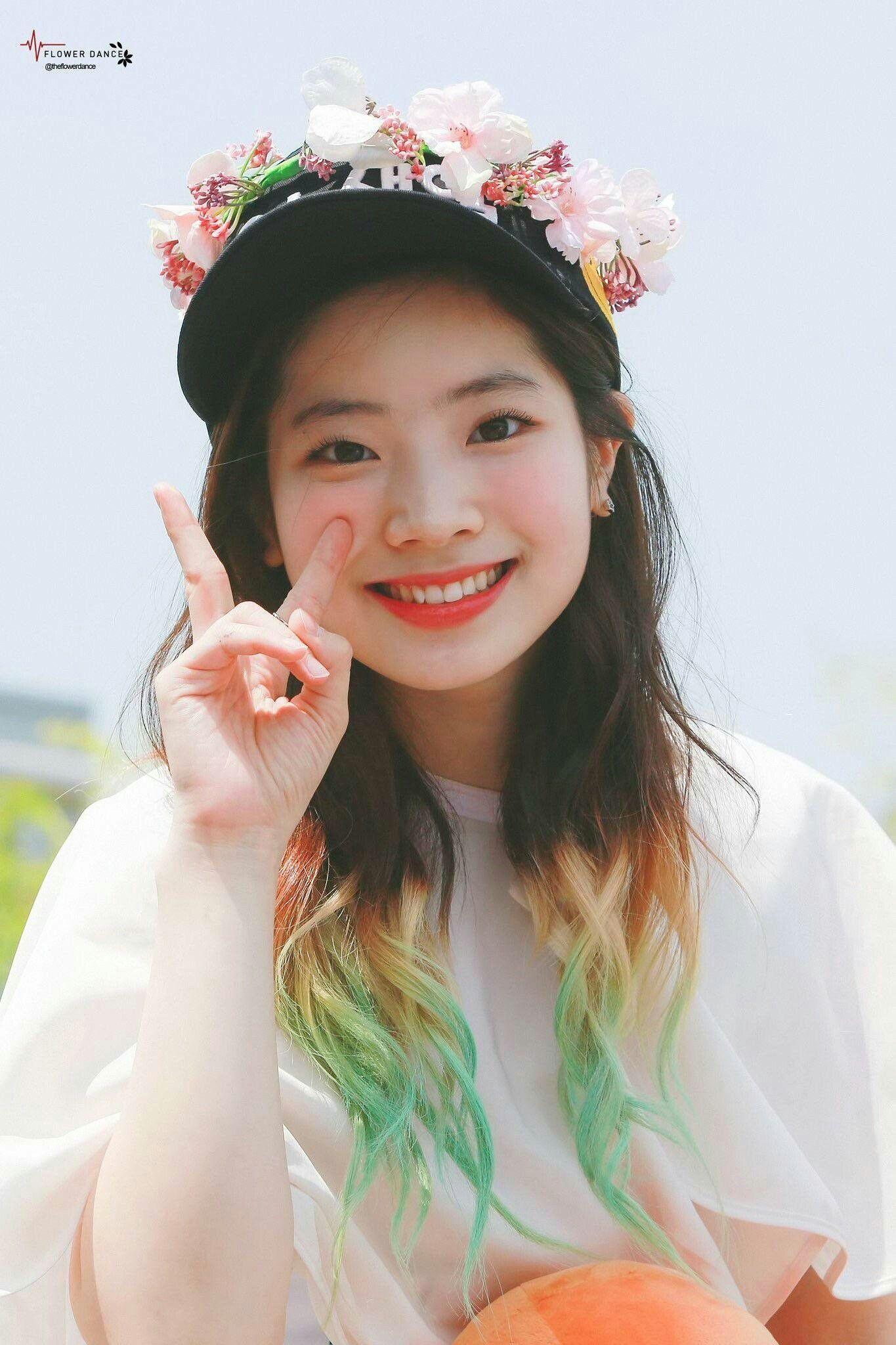 Kim Da-hyun Twice Wallpapers - Wallpaper Cave