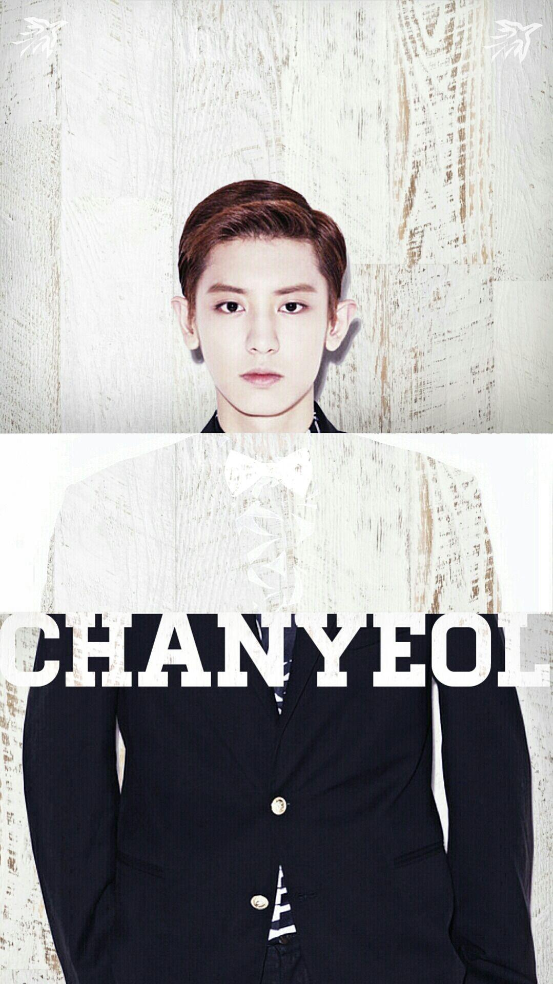 Park Chanyeol Wallpapers Wallpaper Cave