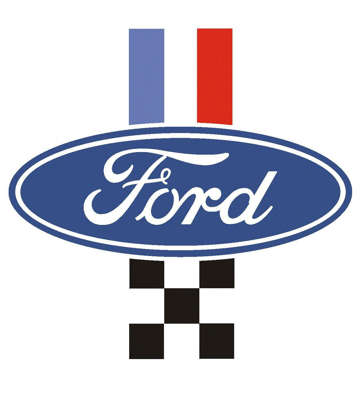 Logo Ford Wallpapers