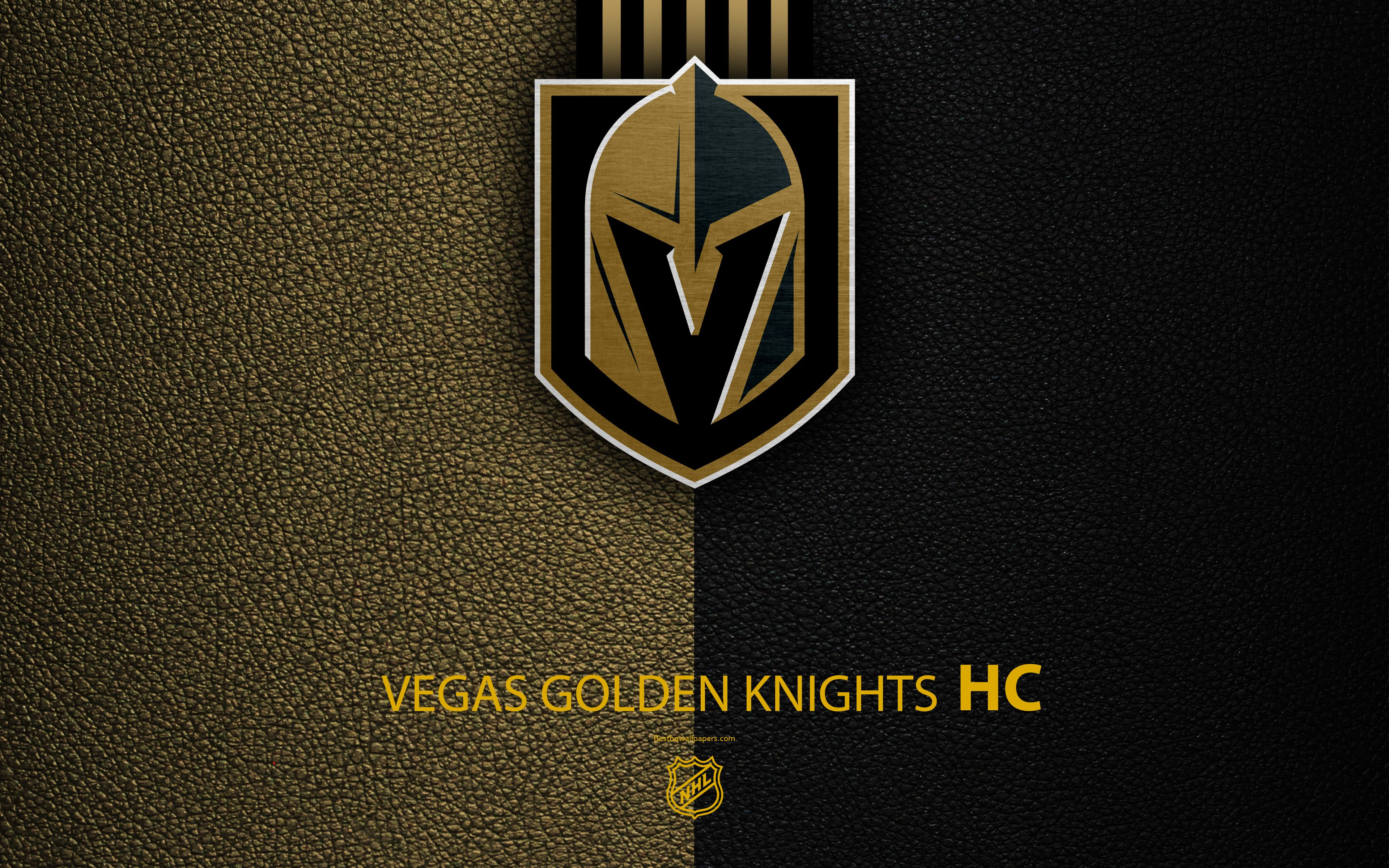 5fa8ee30292 Download wallpapers Vegas Golden Knights, HC, 4K, hockey team, NHL .