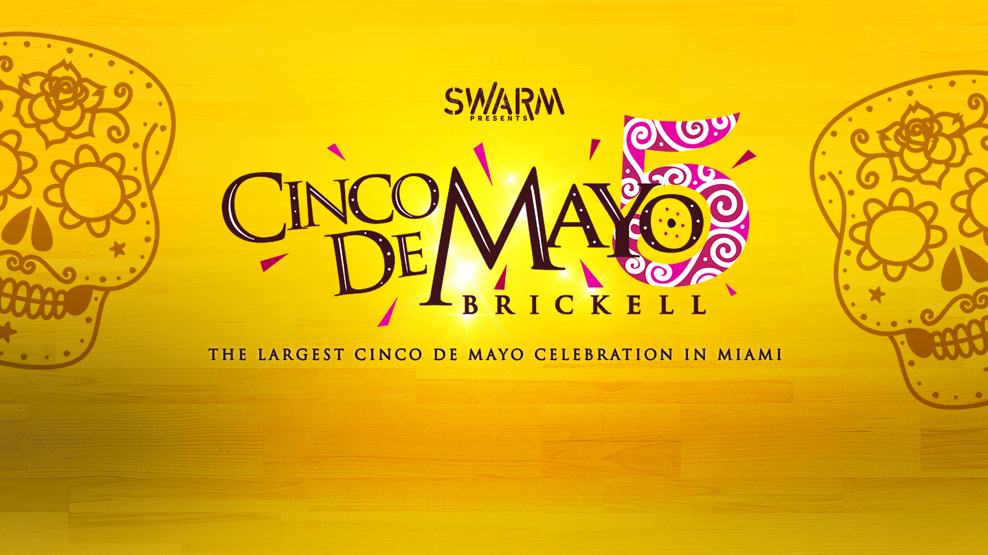 Cinco de Mayo Brickell: The Largest Cinco de Mayo Celebration ...